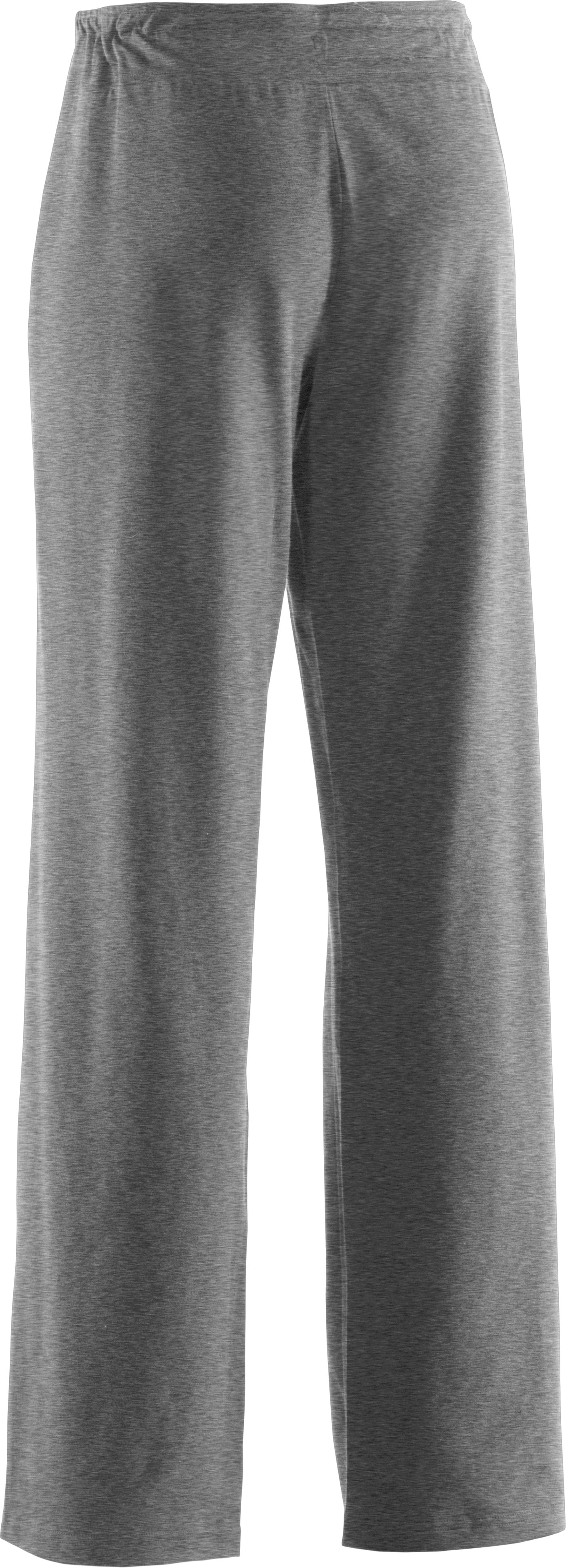 Women's Charged Cotton® Pant, True Gray Heather