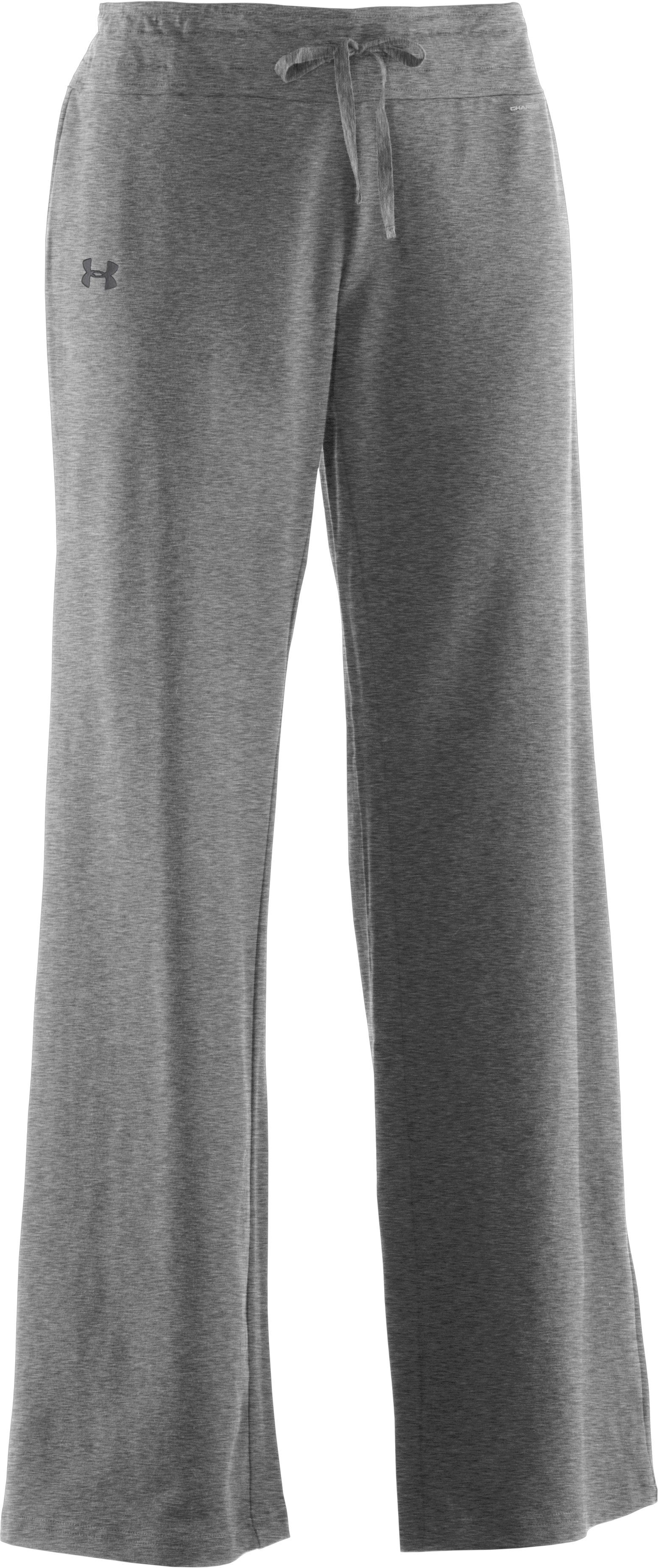 Women's Charged Cotton® Pant, True Gray Heather, undefined