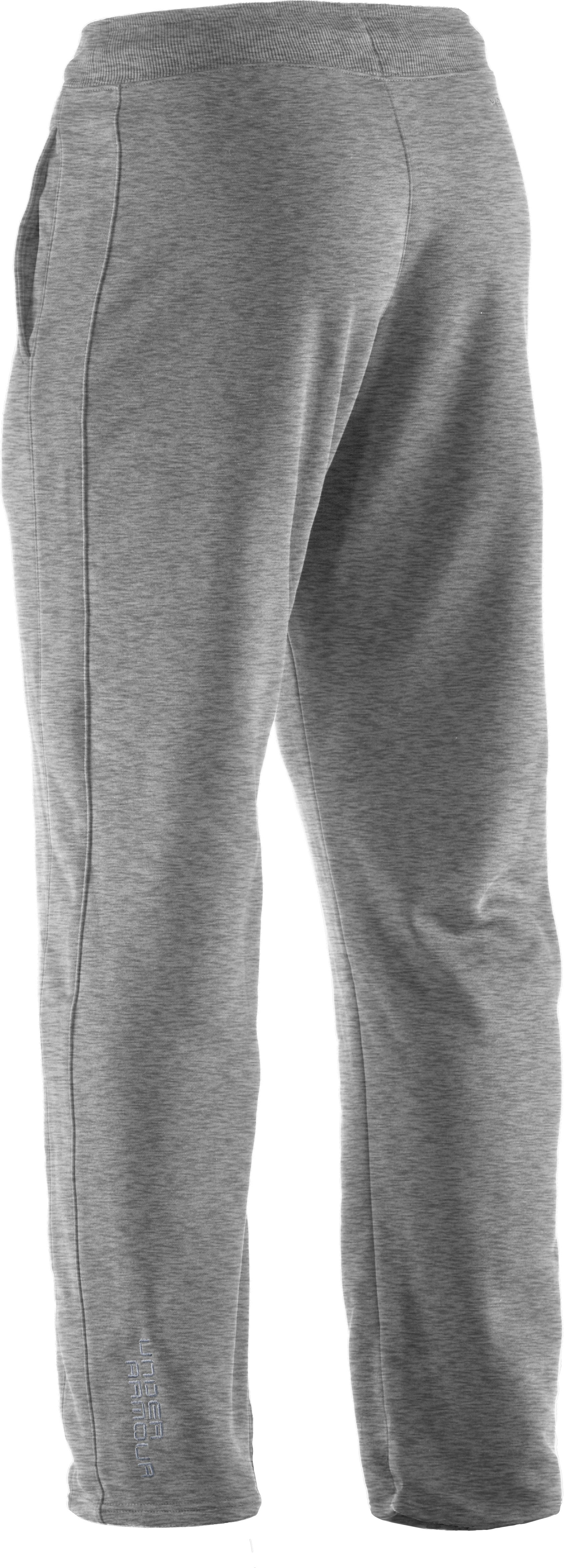 Men's Charged Cotton® Storm Pants, True Gray Heather