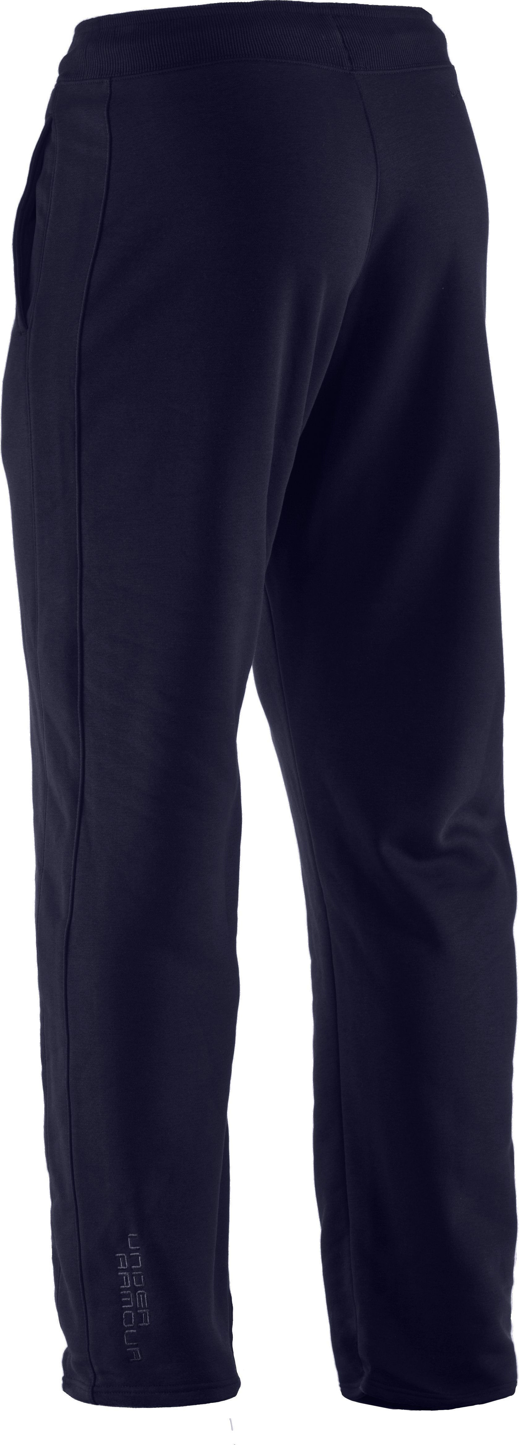 Men's Charged Cotton® Storm Pants, Midnight Navy
