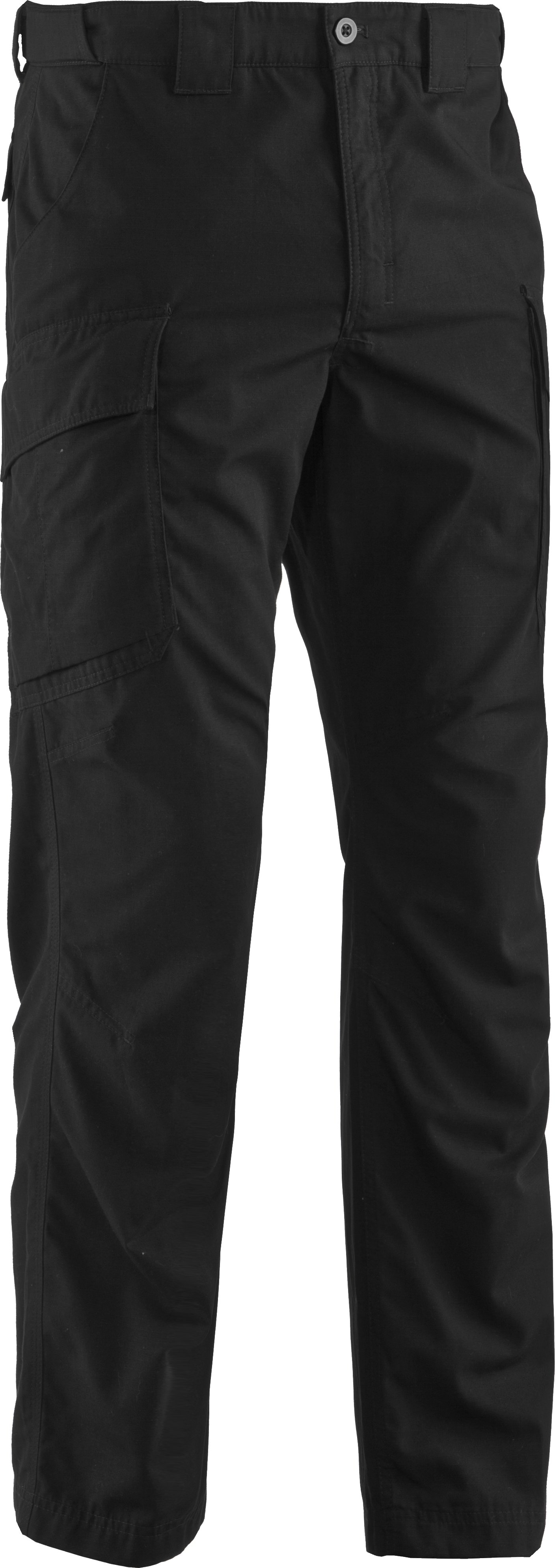 Men's UA Tactical Pants, Black