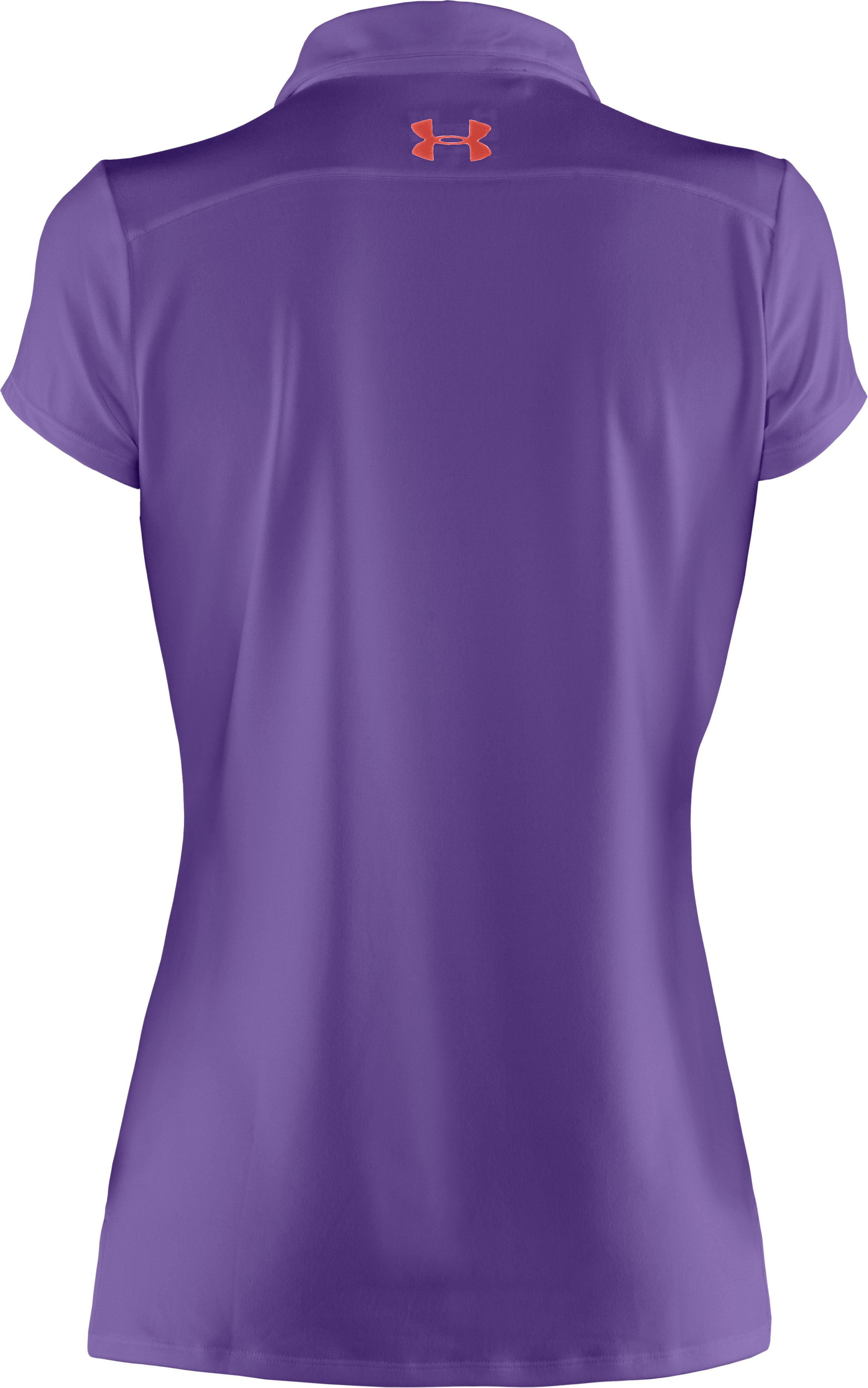 Women's UA Grove Polo, BAPTISTA,