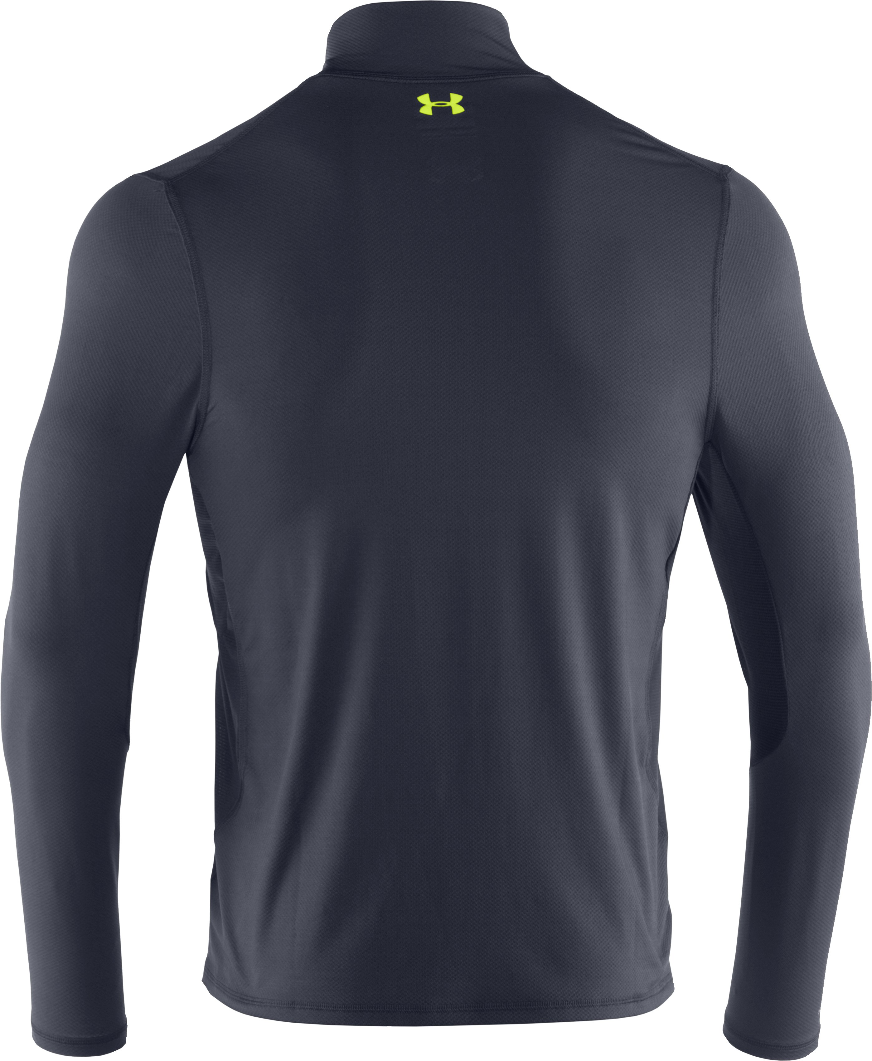 Men's coldblack® Abyss Knit Long Sleeve, DEEPWATER