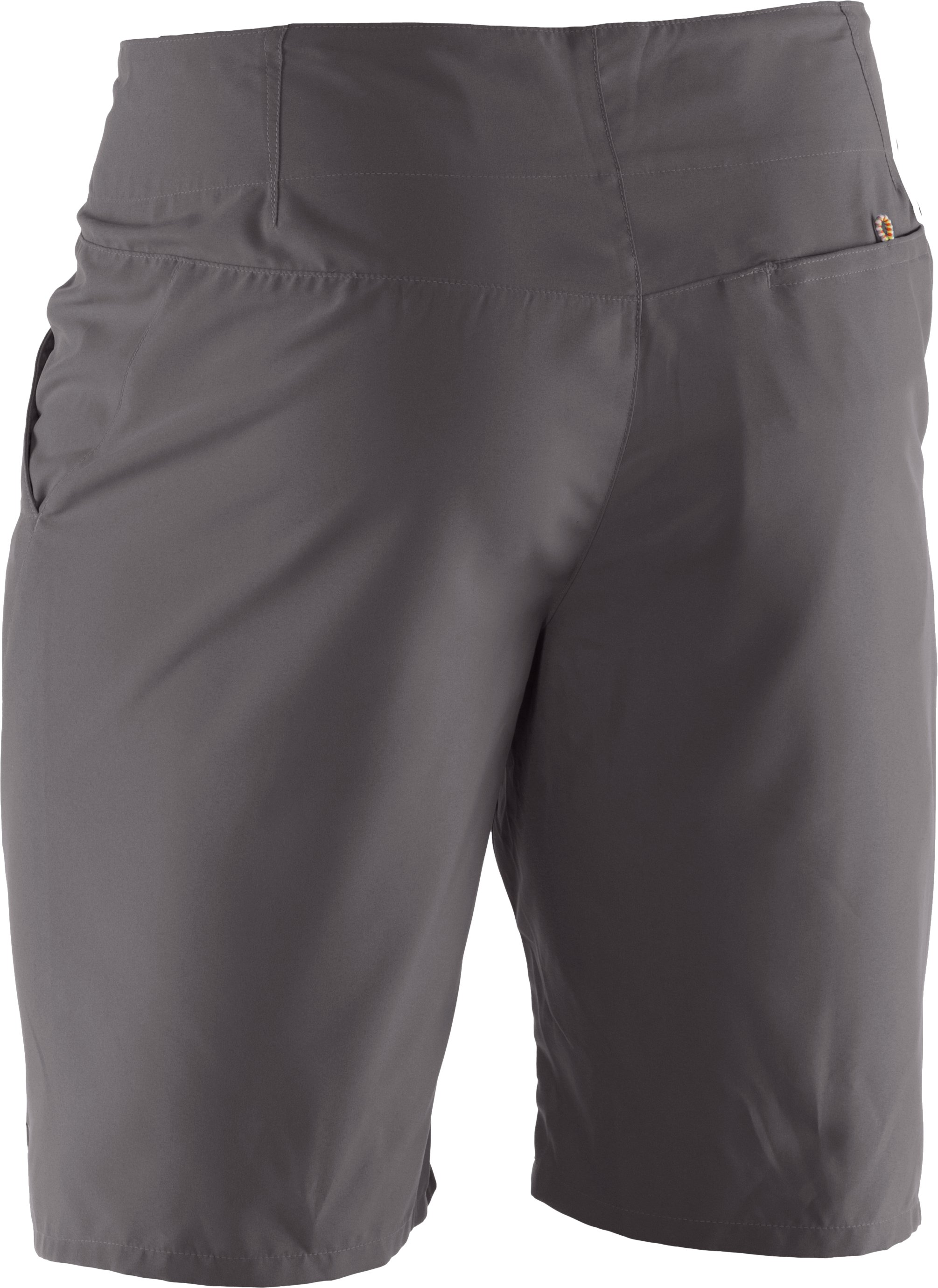 Men's UA Spinner Board Shorts, Storm, undefined