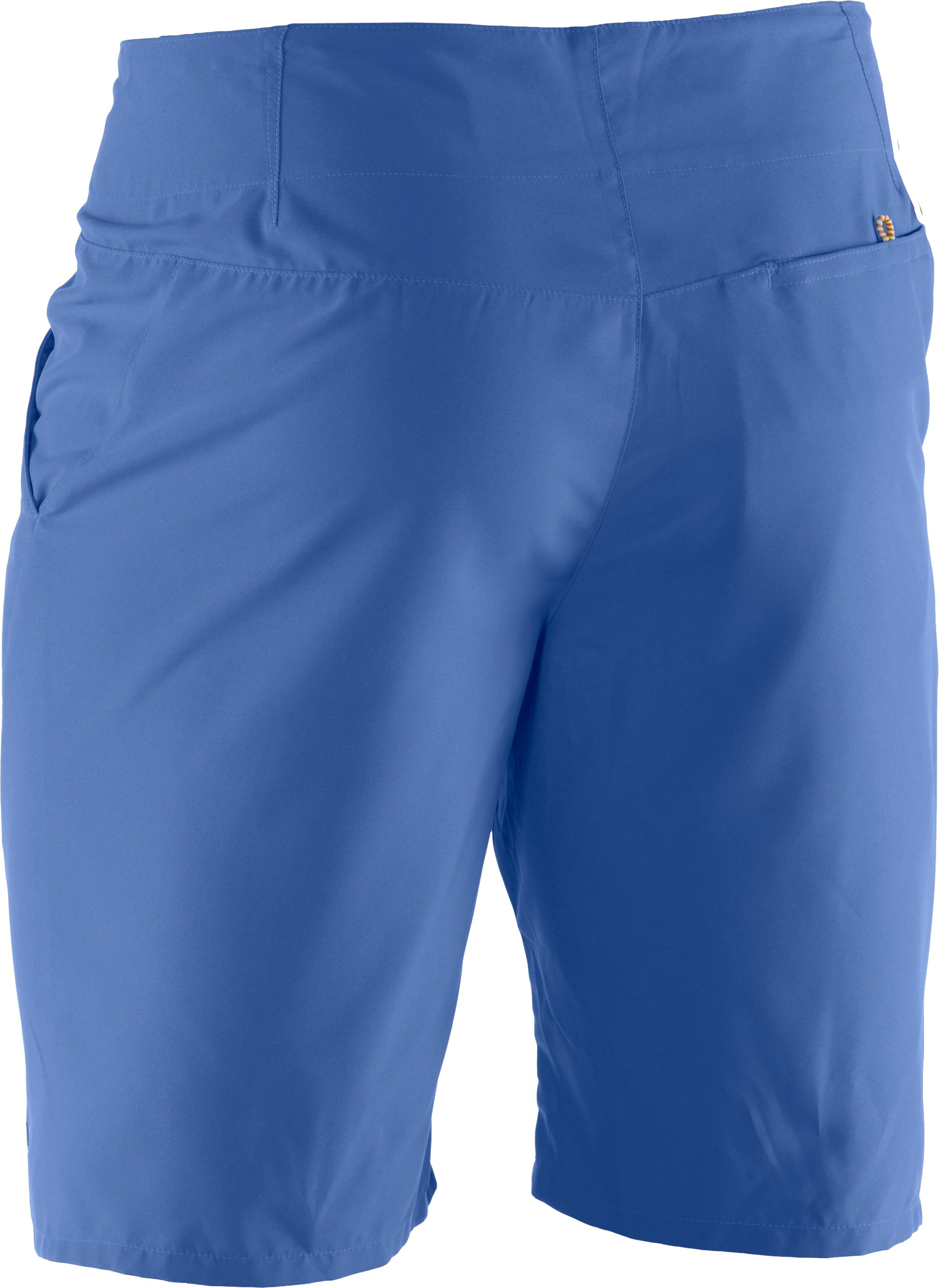 Men's UA Spinner Board Shorts, RIVER