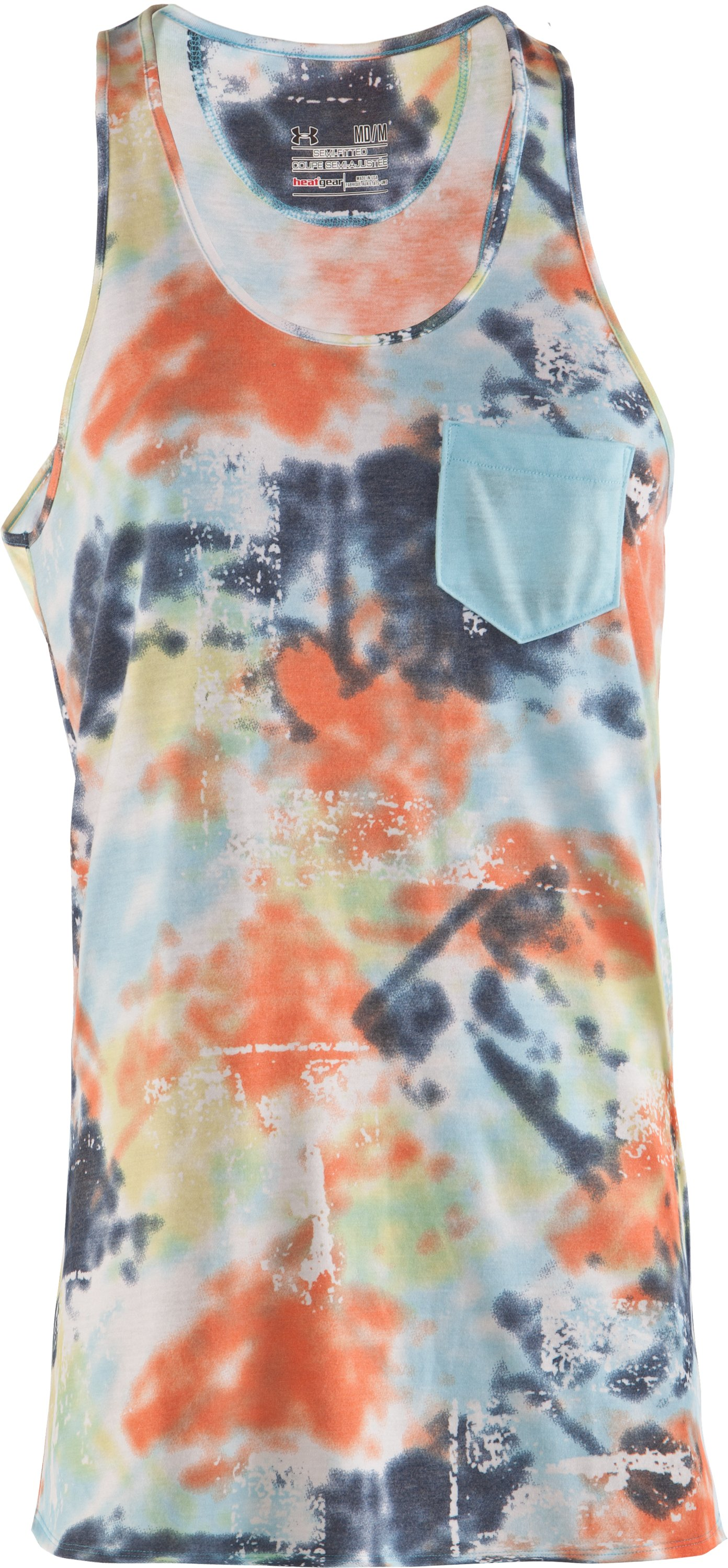 Women's UA Chippewa Tank, STREAM