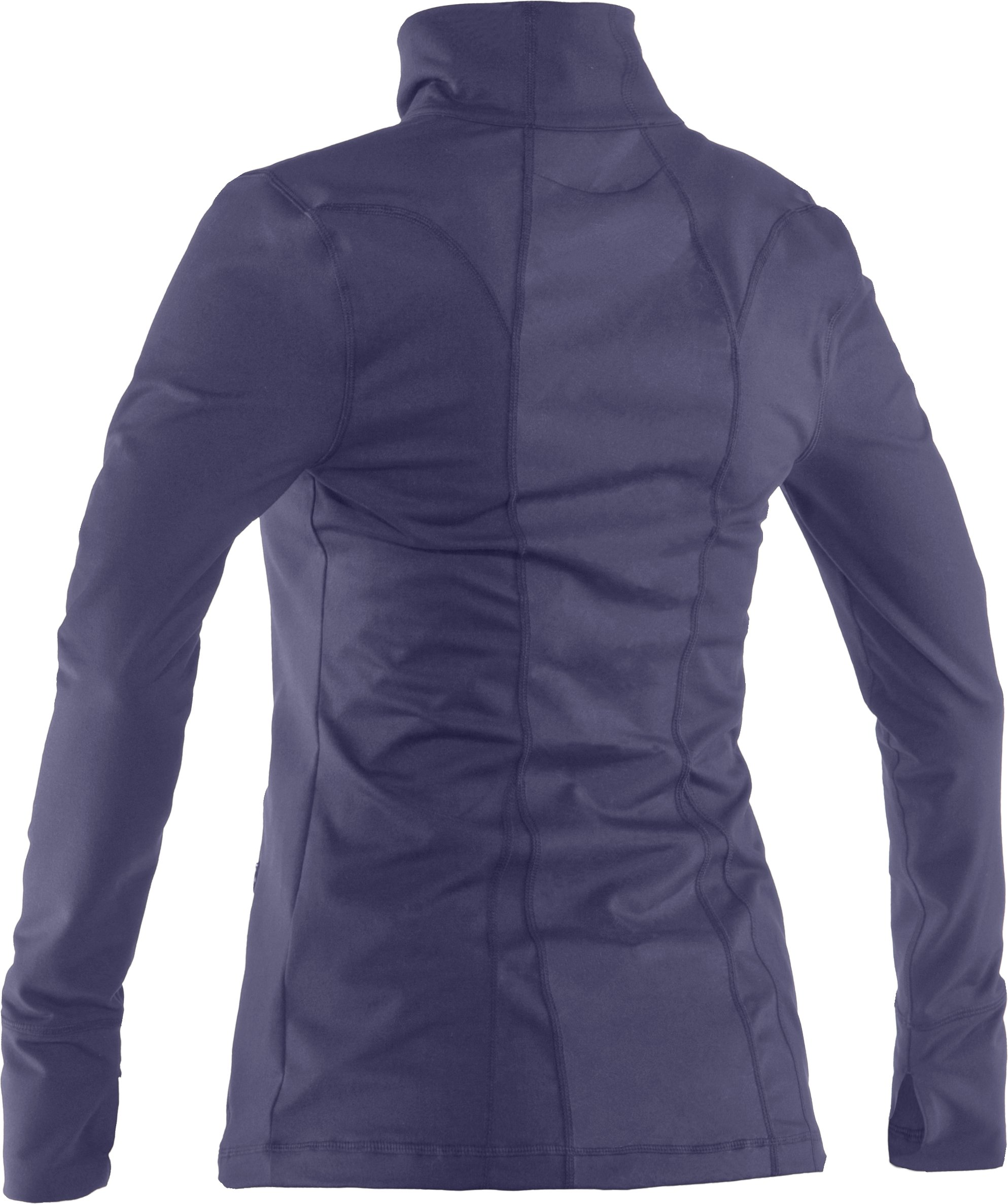 Women's UA StudioLux® Jacket, Starlight, undefined