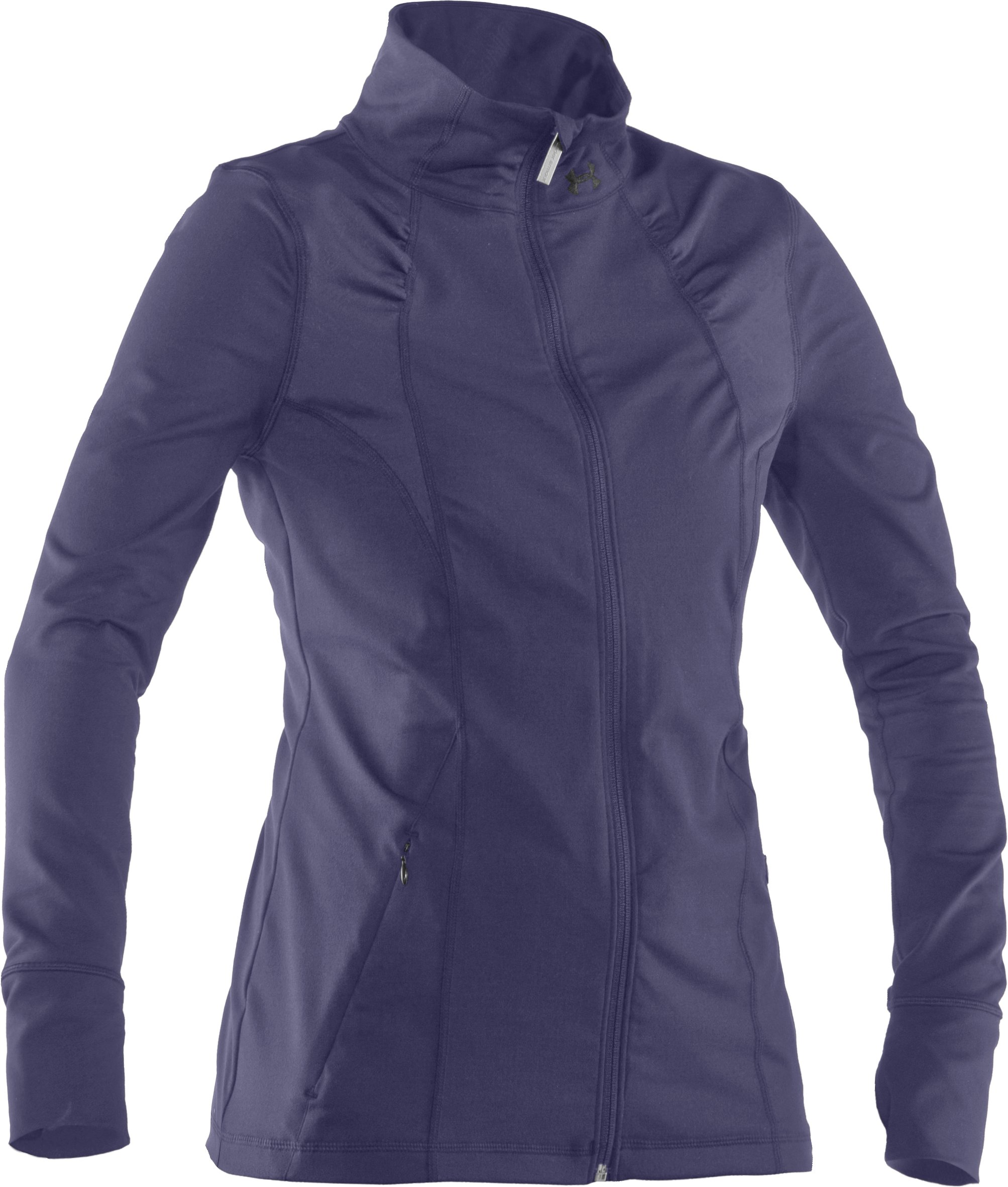 Women's UA StudioLux® Jacket, Starlight