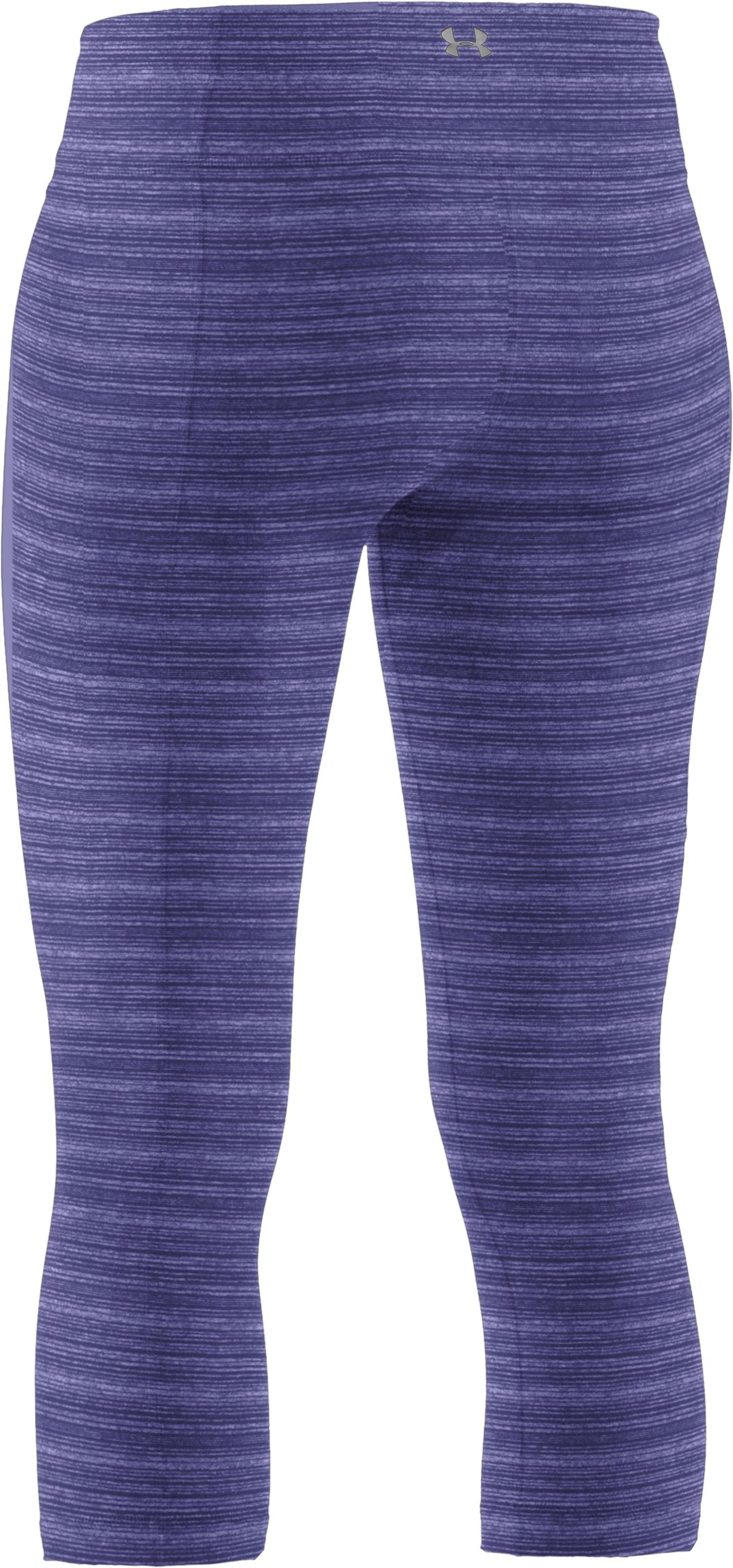 Women's UA StudioLux® Tight Capri, Monarchy