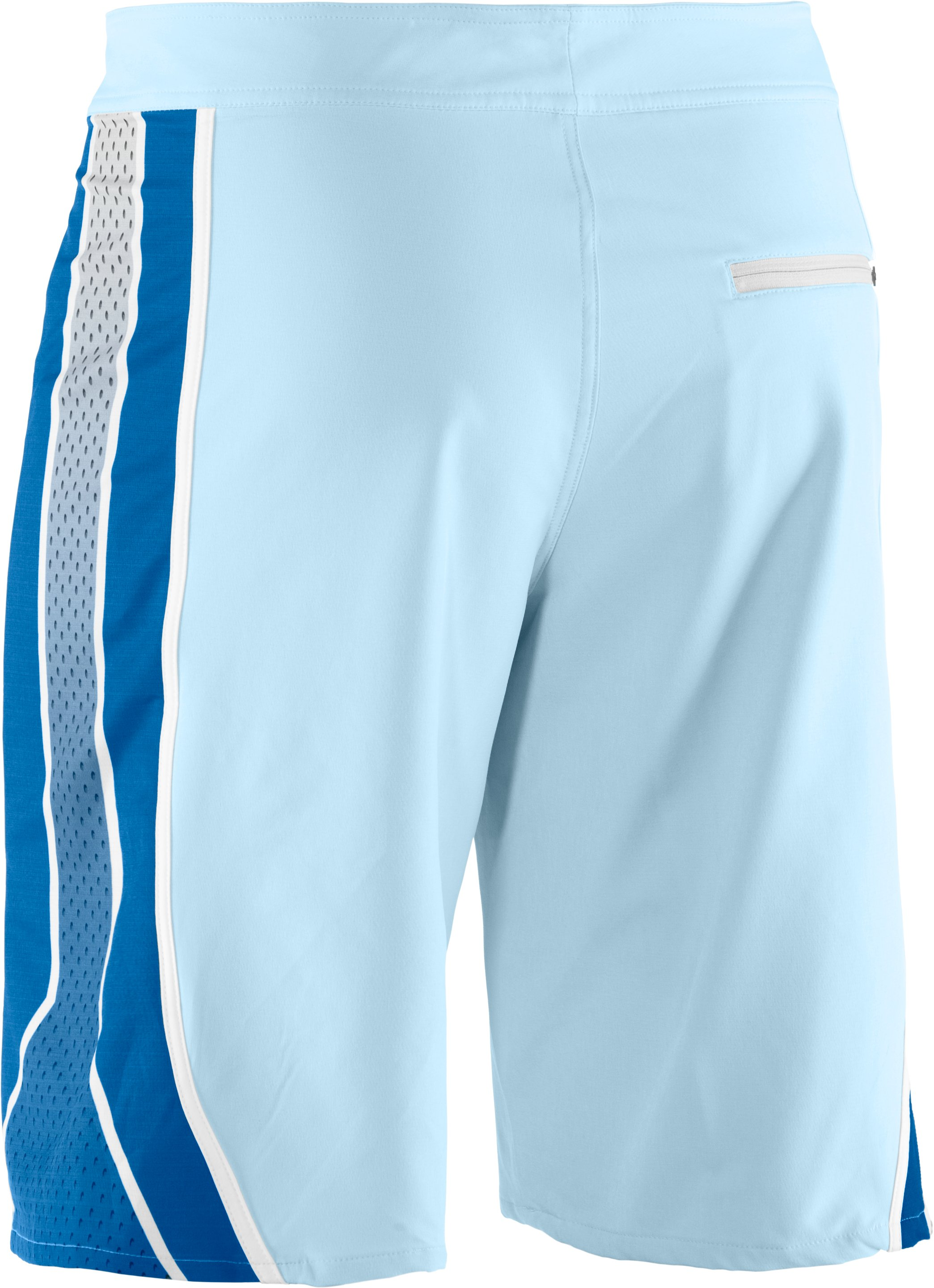 Men's UA Munnaruck Board Shorts, STREAM