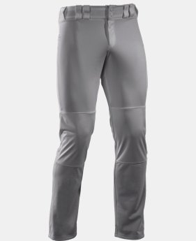 Men's UA Leadoff Baseball Pants  1 Color $18.99