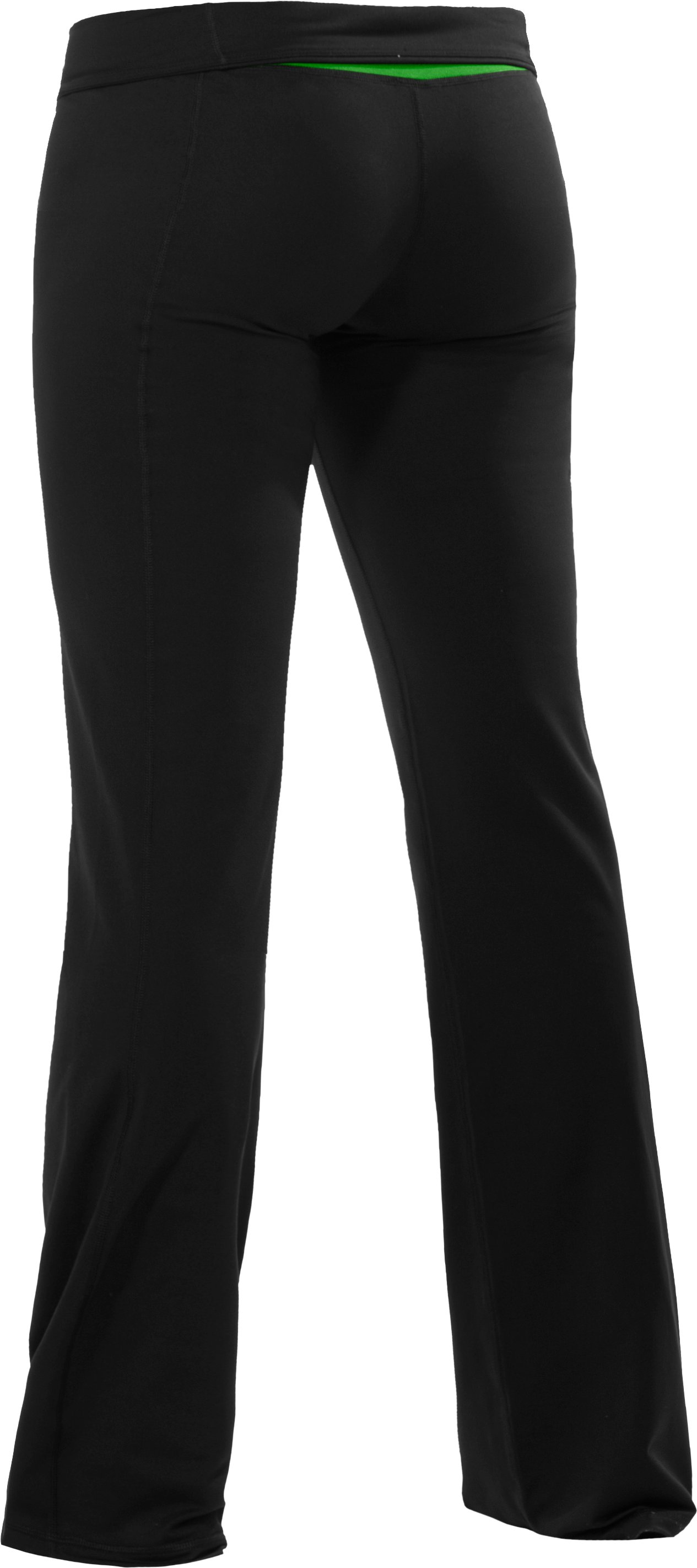 "Women's UA Perfect Pant - 31.5"", Black , undefined"
