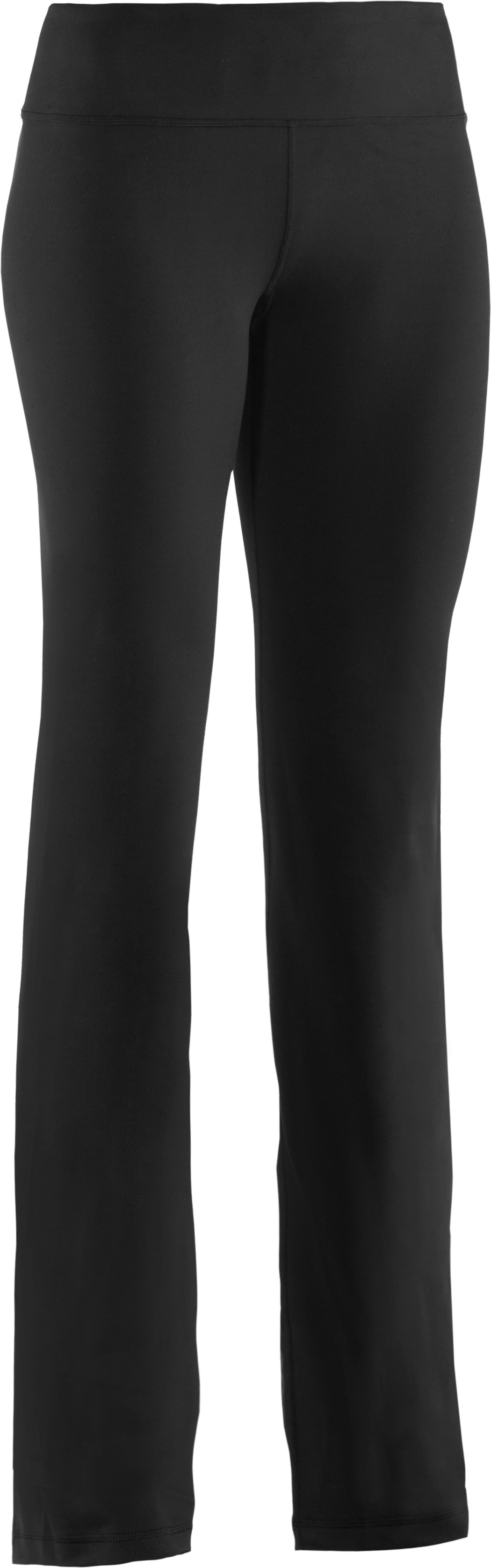 "Women's UA Perfect Pant - 35.5"", Black"