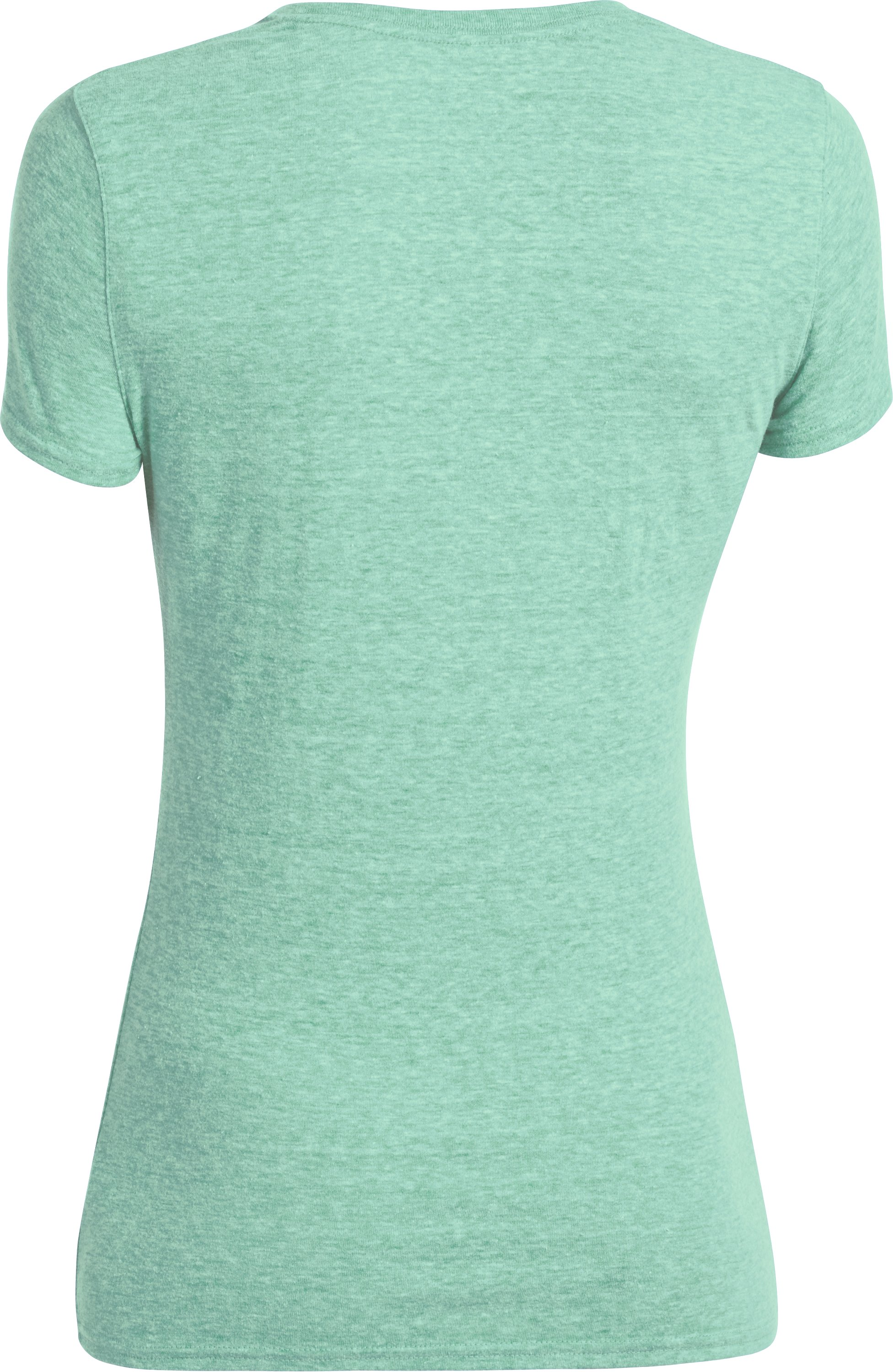 Women's Charged Cotton® Undeniable T-Shirt, EMERALD LAKE