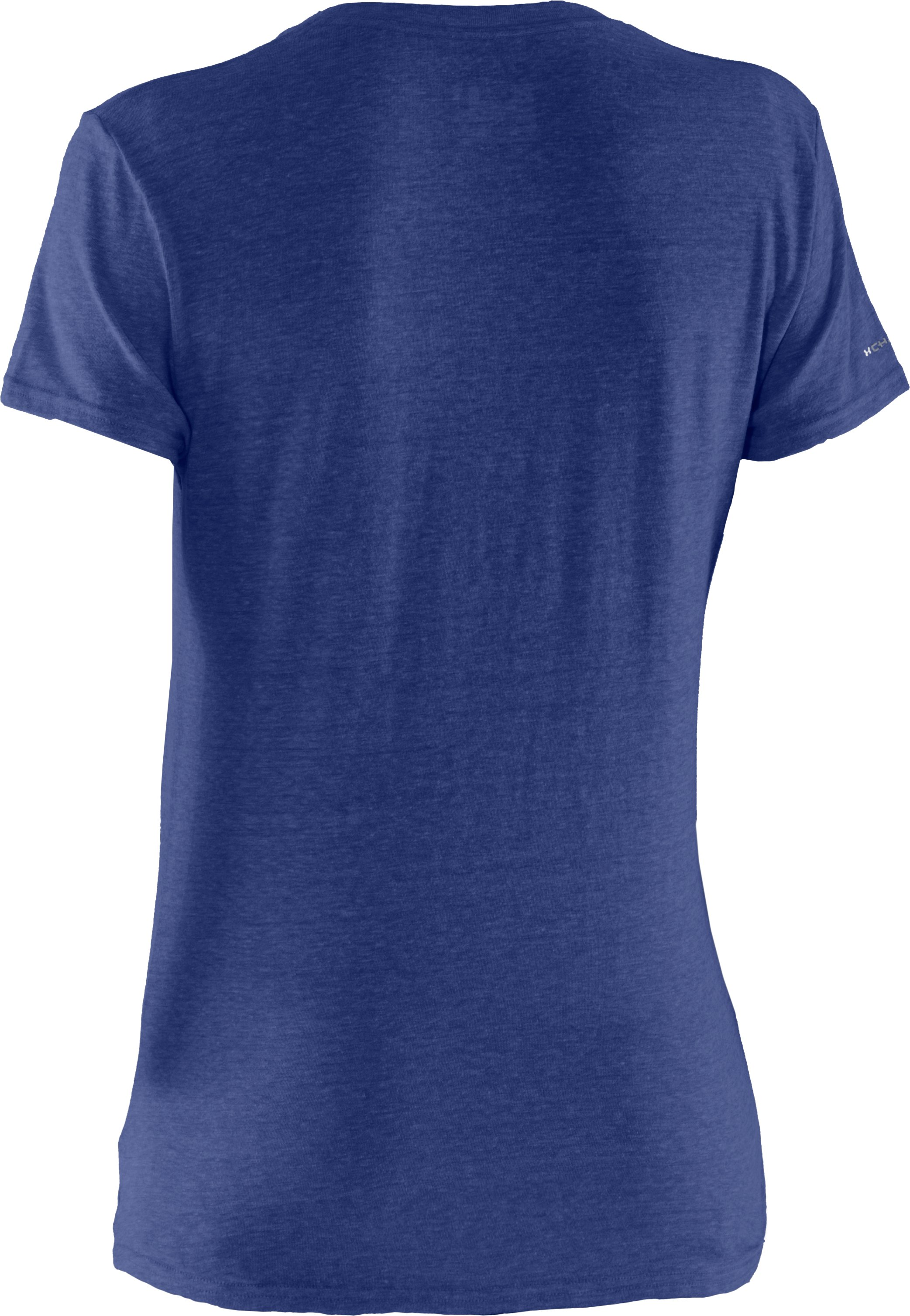Women's Charged Cotton® Undeniable T-Shirt, BLU-AWAY