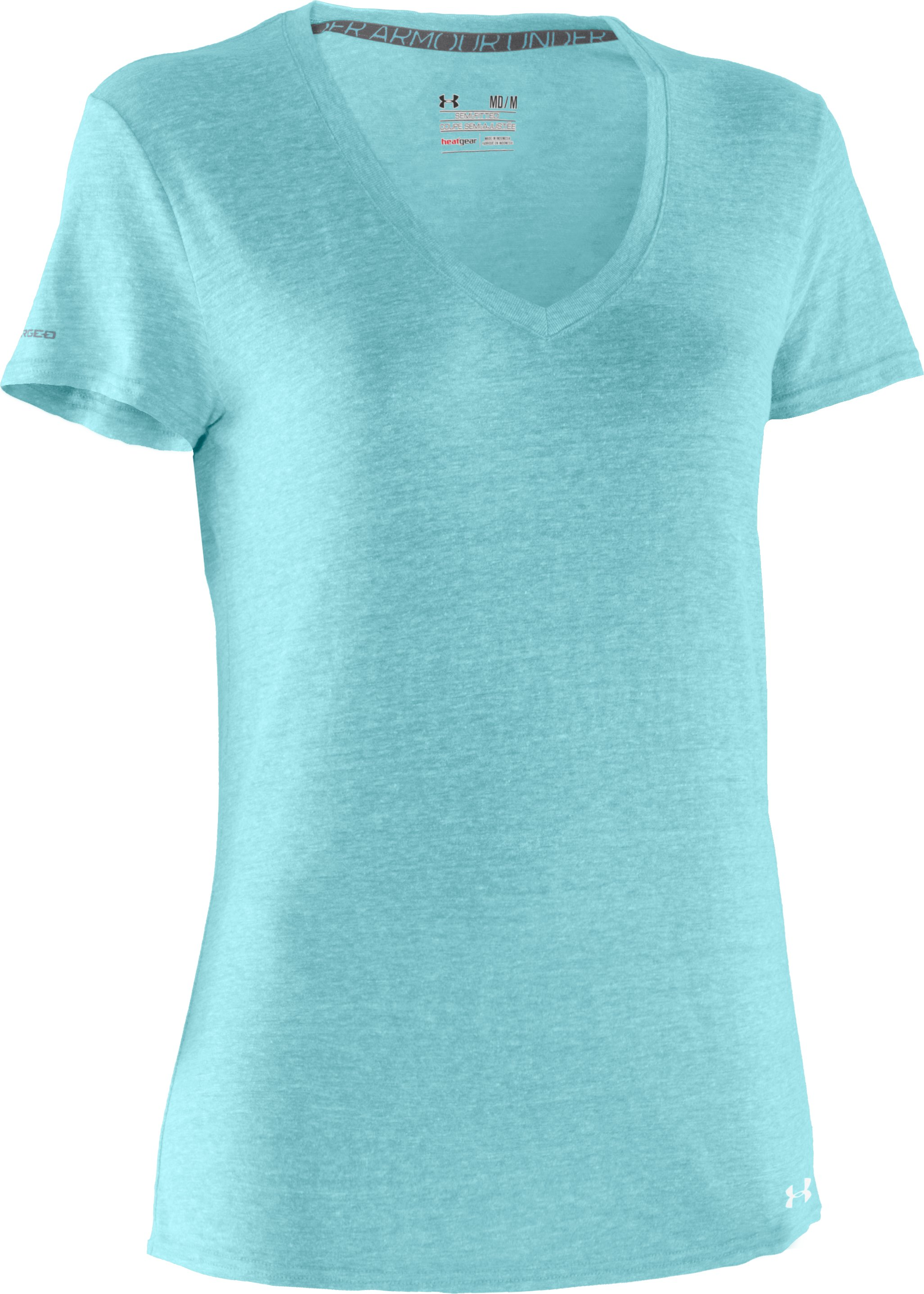 Women's Charged Cotton® Undeniable T-Shirt, Veneer, undefined
