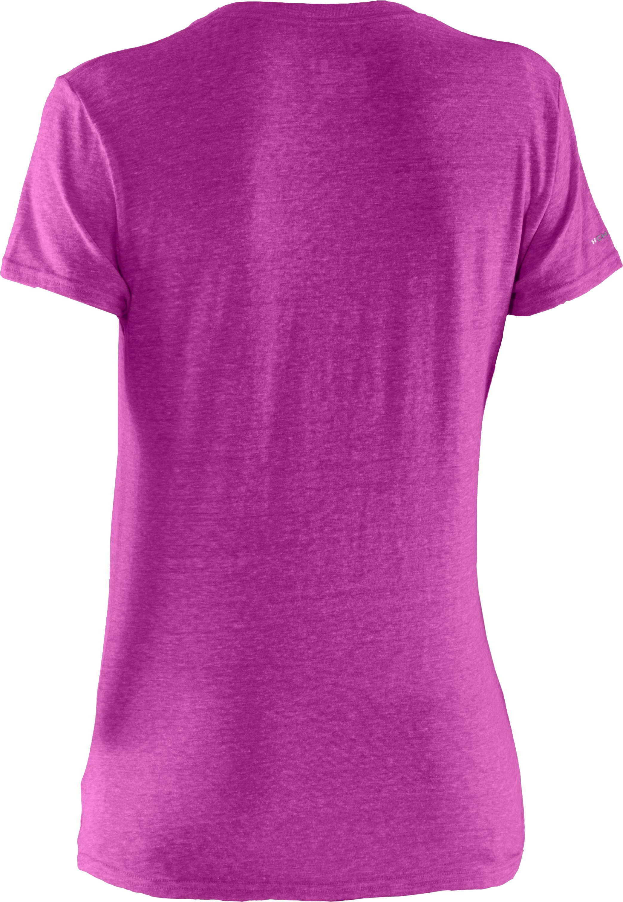 Women's Charged Cotton® Undeniable T-Shirt, STROBE