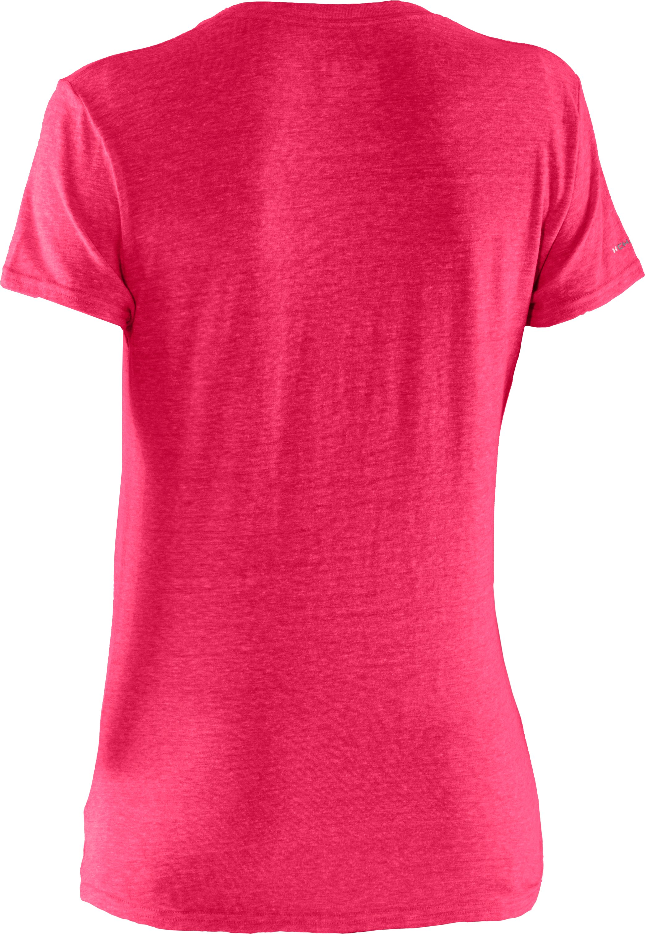 Women's Charged Cotton® Undeniable T-Shirt, KNOCK OUT