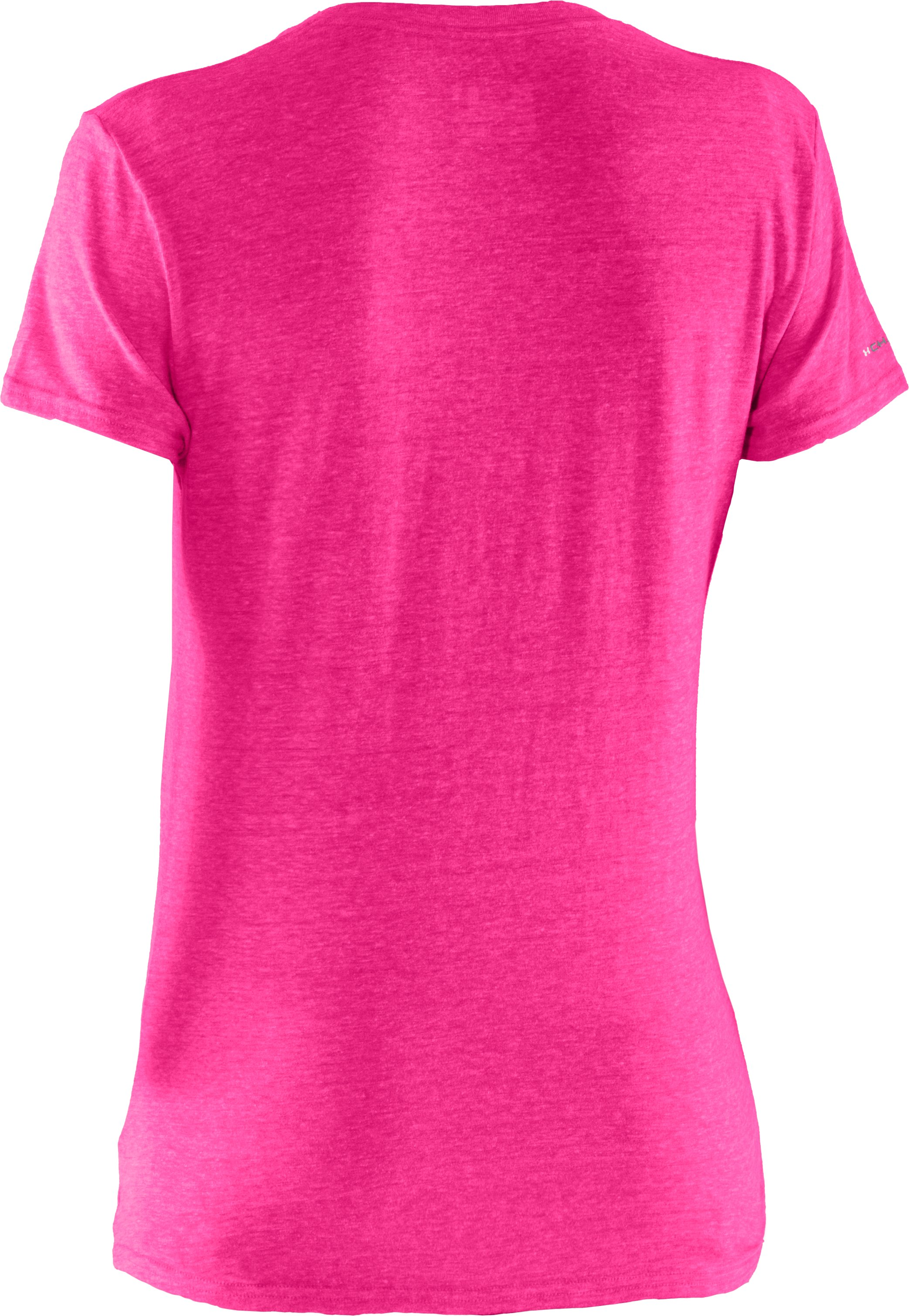 Women's Charged Cotton® Undeniable T-Shirt, PINKADELIC