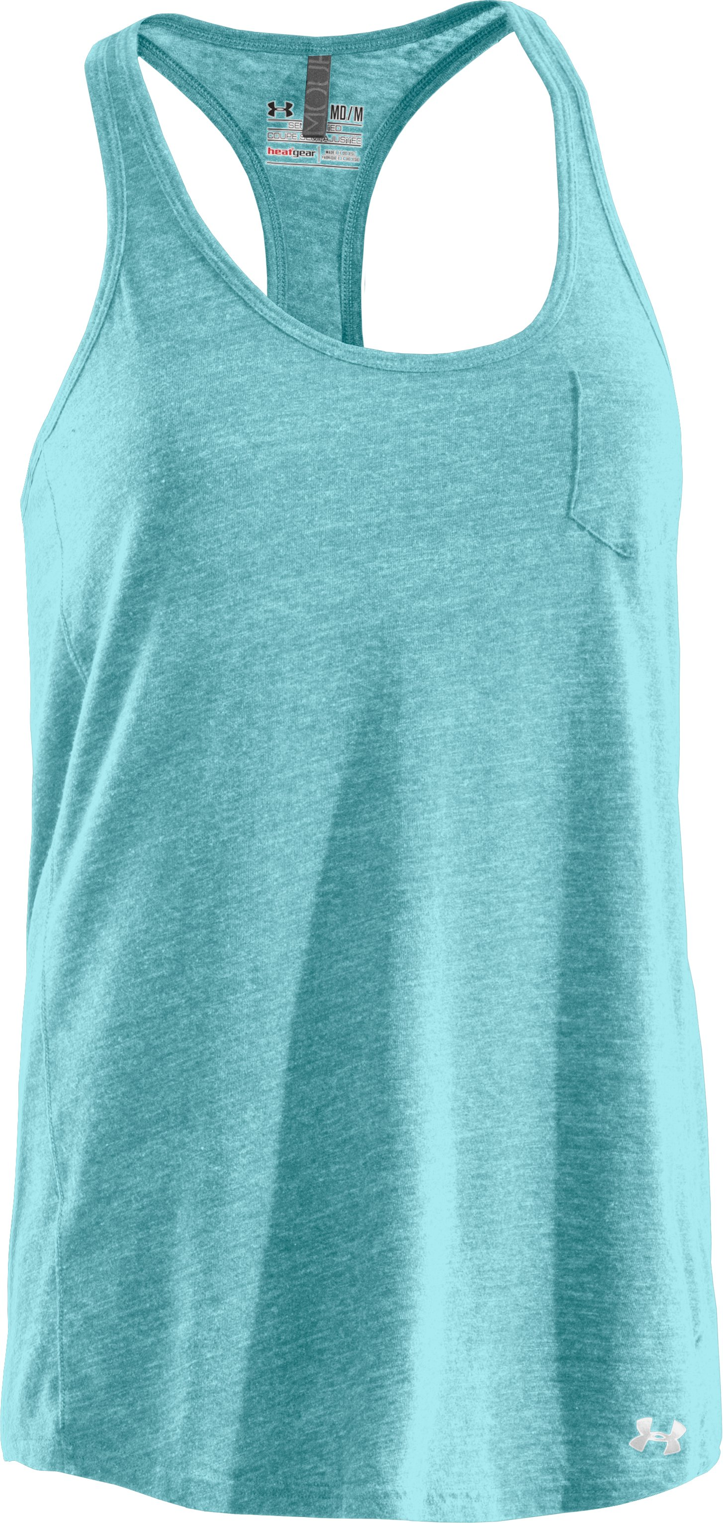 Women's Charged Cotton® Undeniable Tank, Veneer,