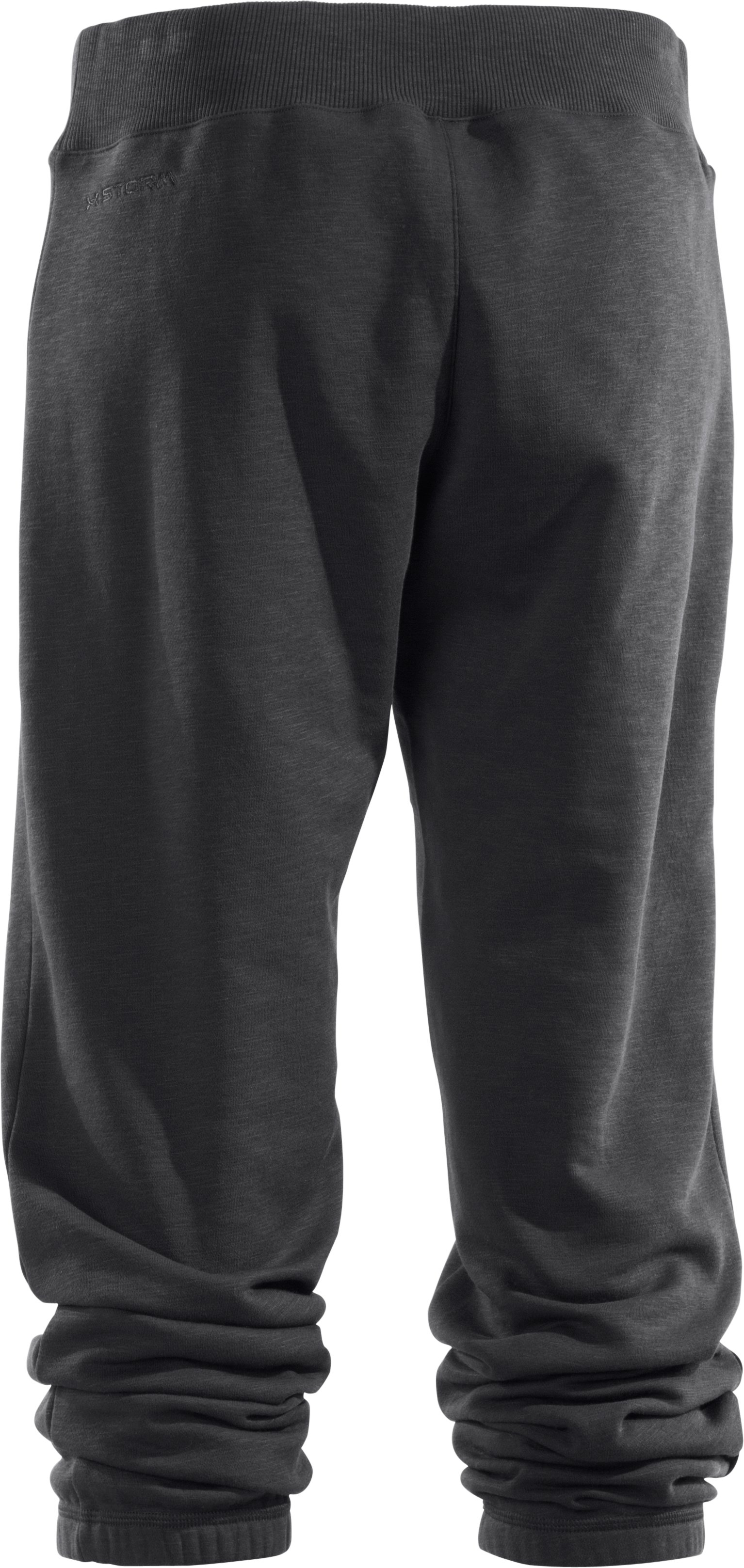 Women's Charged Cotton® Storm Slub Pants, Graphite