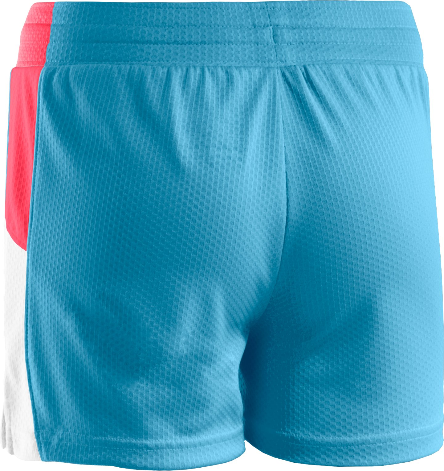 "Girls' UA Intensity 3"" Shorts, Deceit"