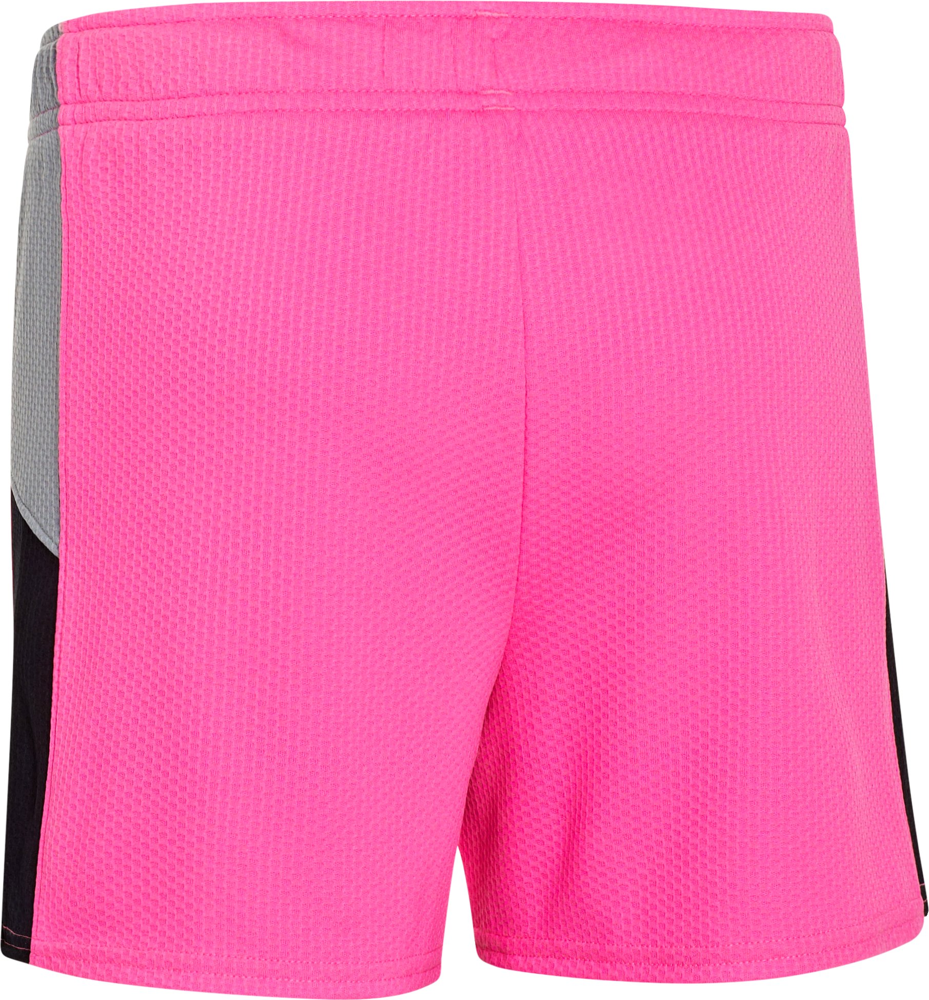 "Girls' UA Intensity 3"" Shorts, CHAOS, undefined"