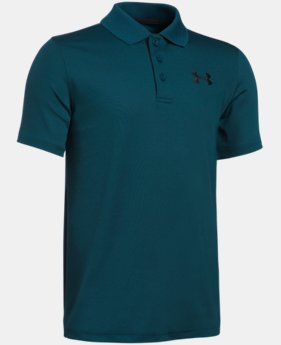 Boys' UA Match Play Polo   $34.99