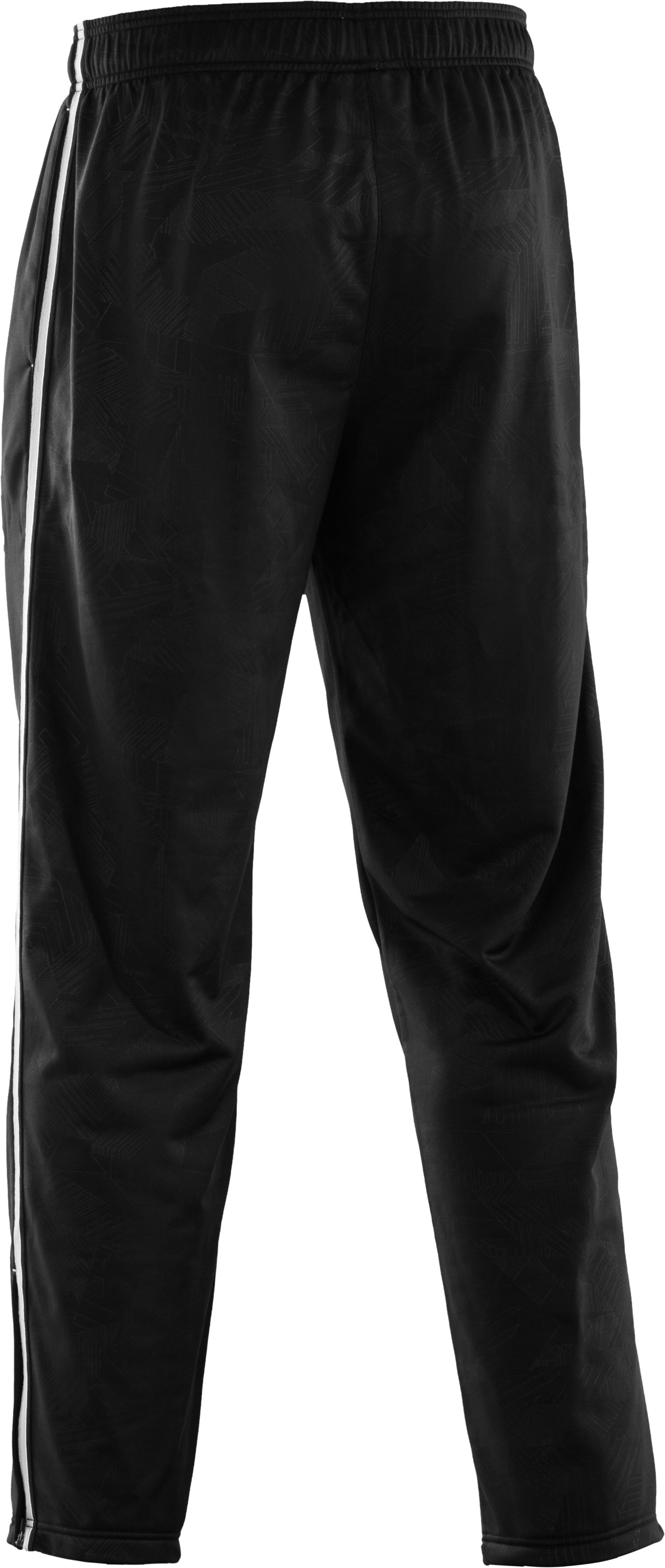 Men's UA Offseason Warm-Up Pants, Black , undefined