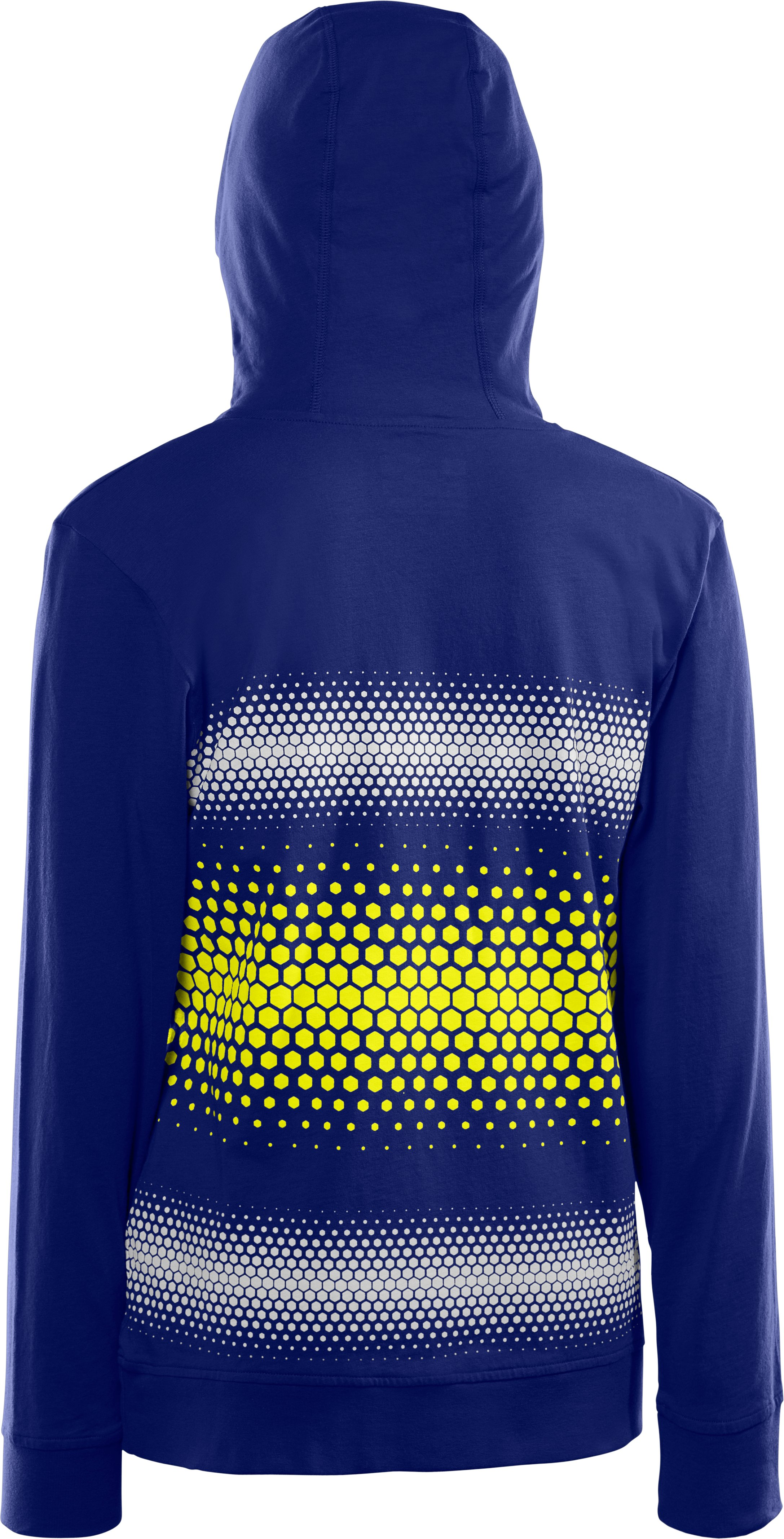 Boys' Charged Cotton® Influencer Hoodie, Royal