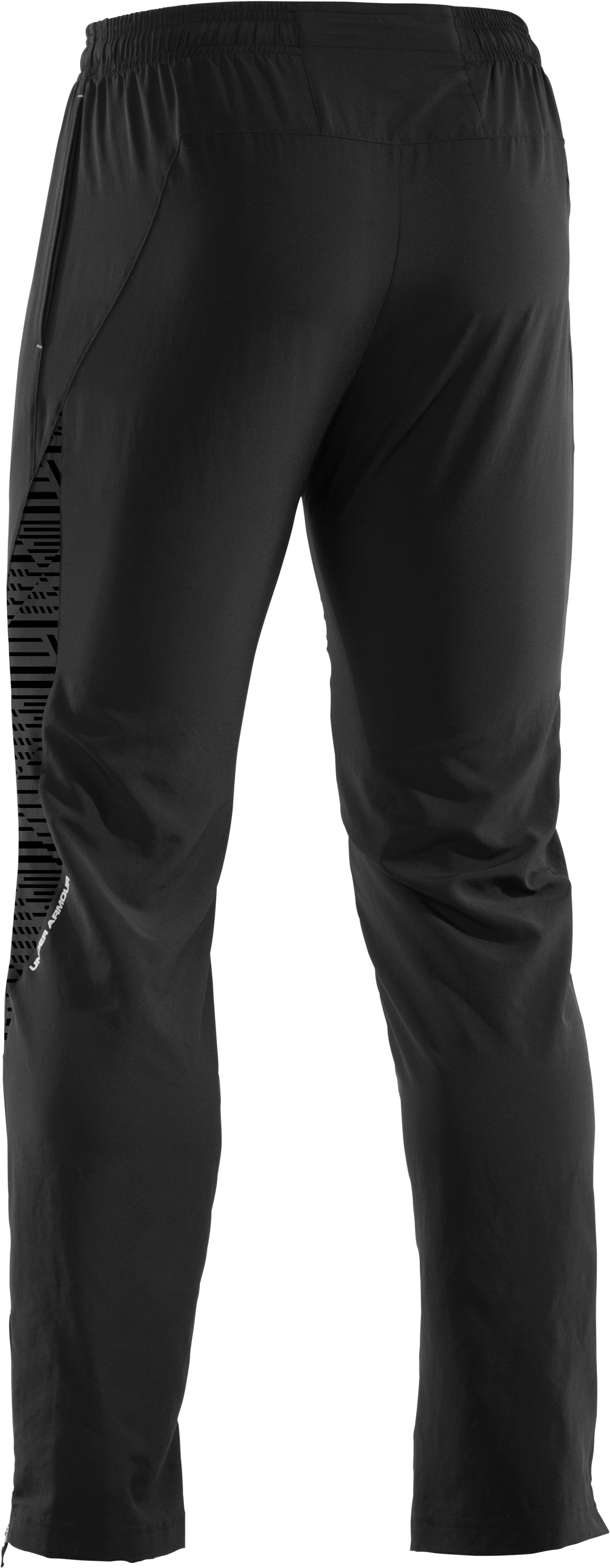 Men's UA Imminent Run Pants, Black
