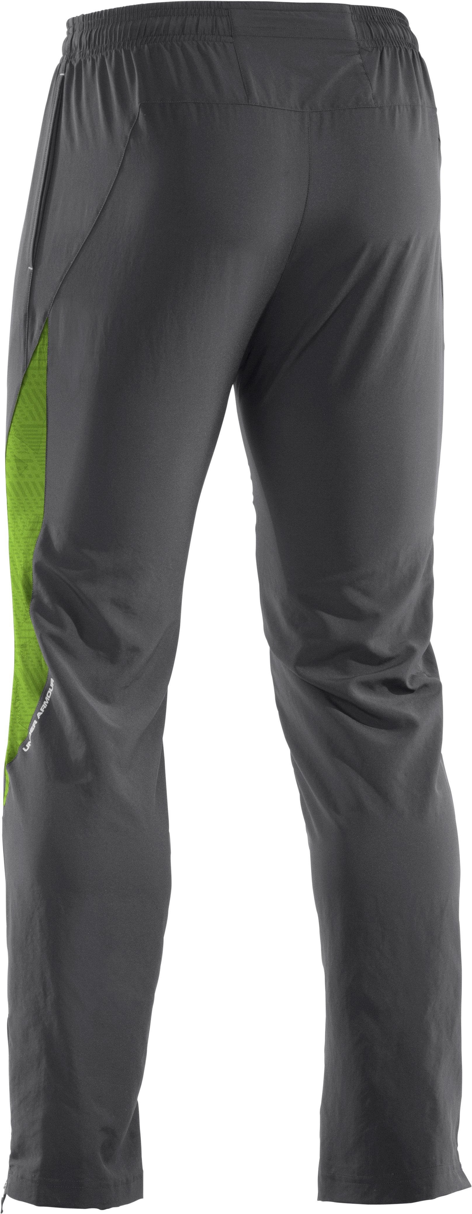 Men's UA Imminent Run Pants, Graphite