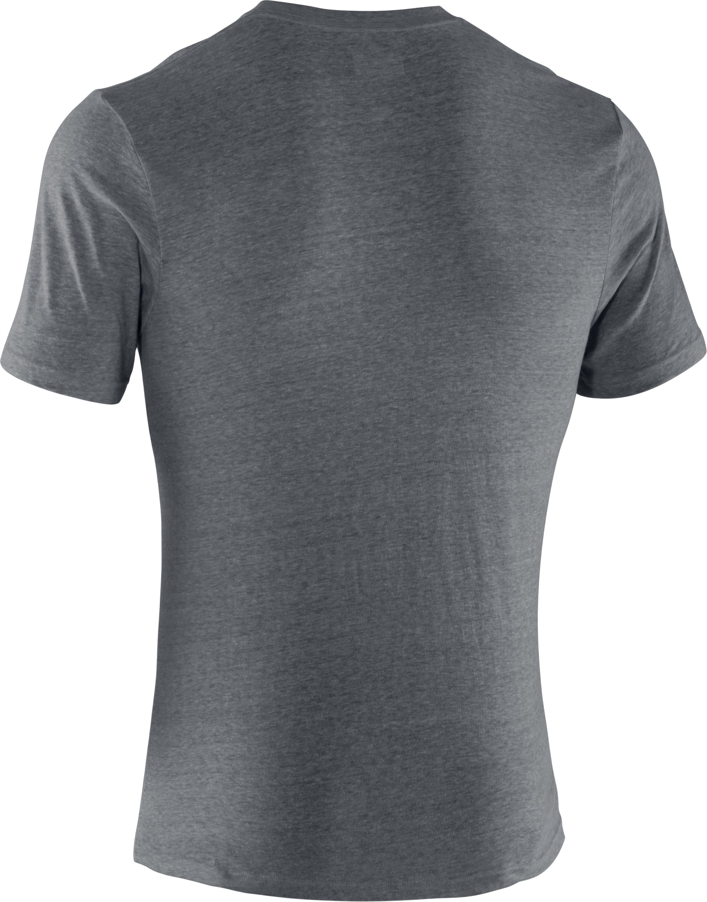 Men's UA Vertmark T-Shirt, Midnight Navy