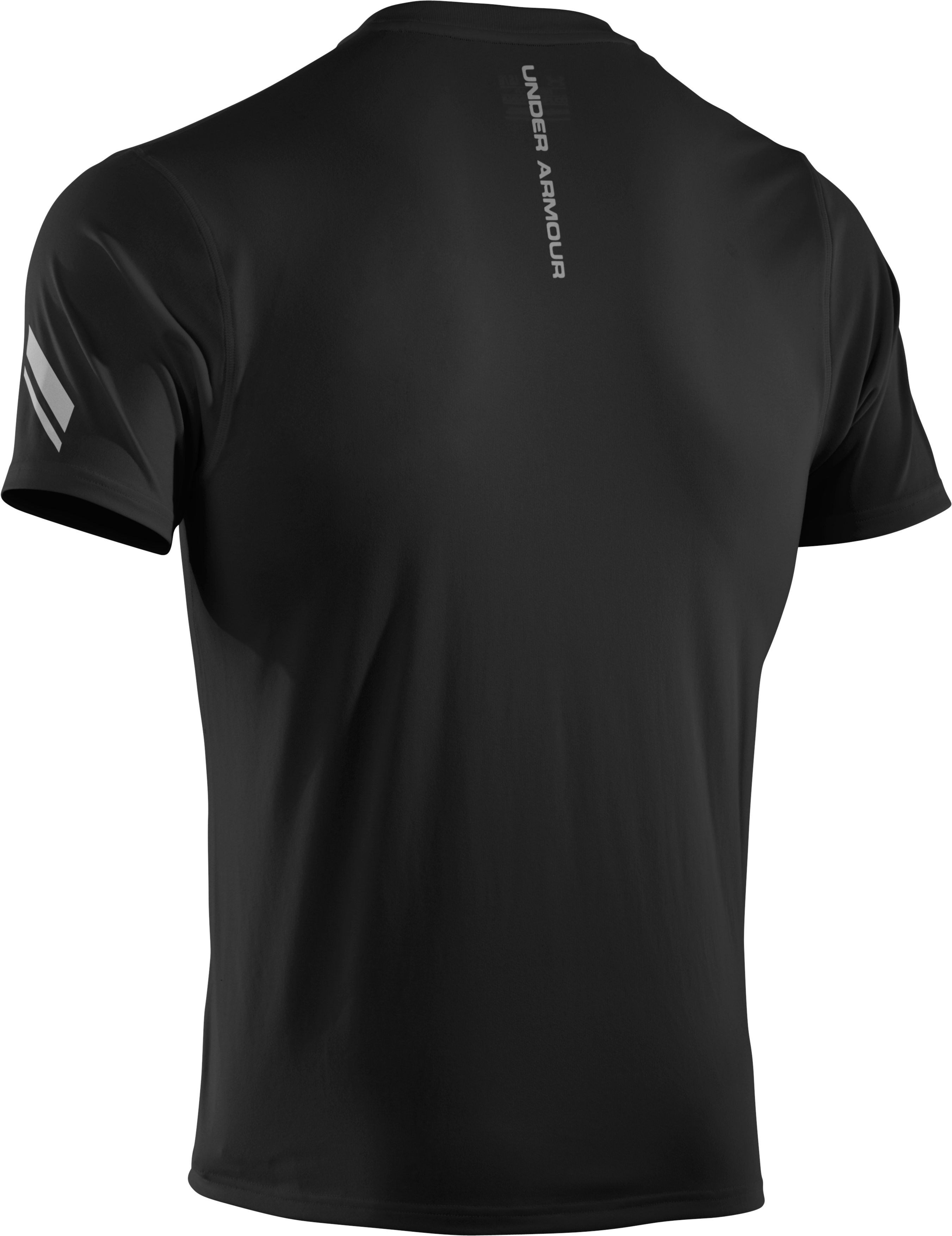 Men's UA Escape T-Shirt, Black