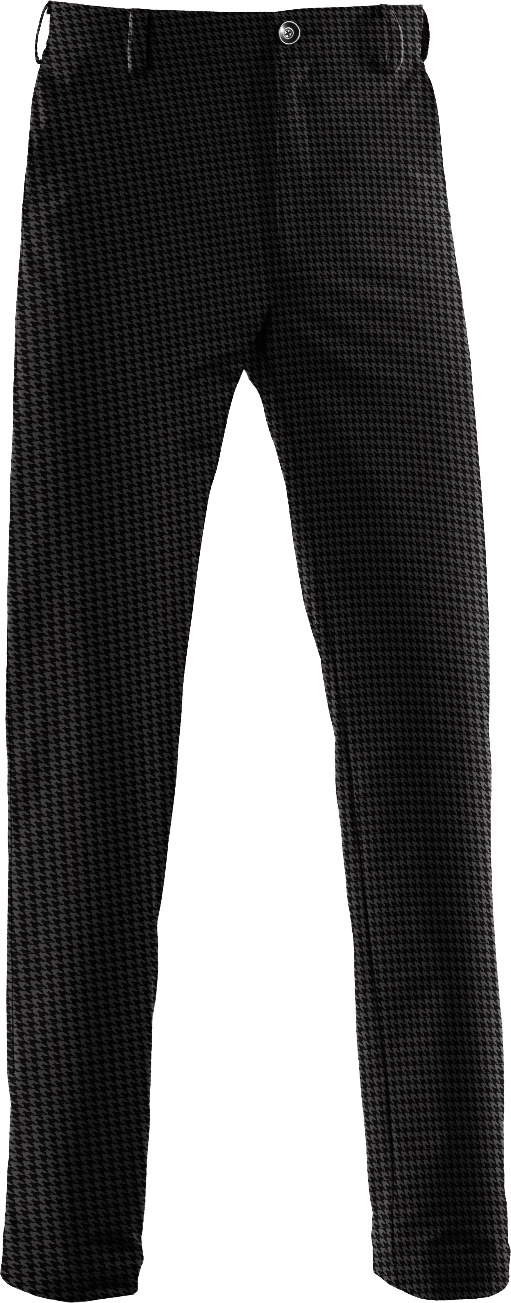 Men's UA Bent Grass 2.0 Pants, Black