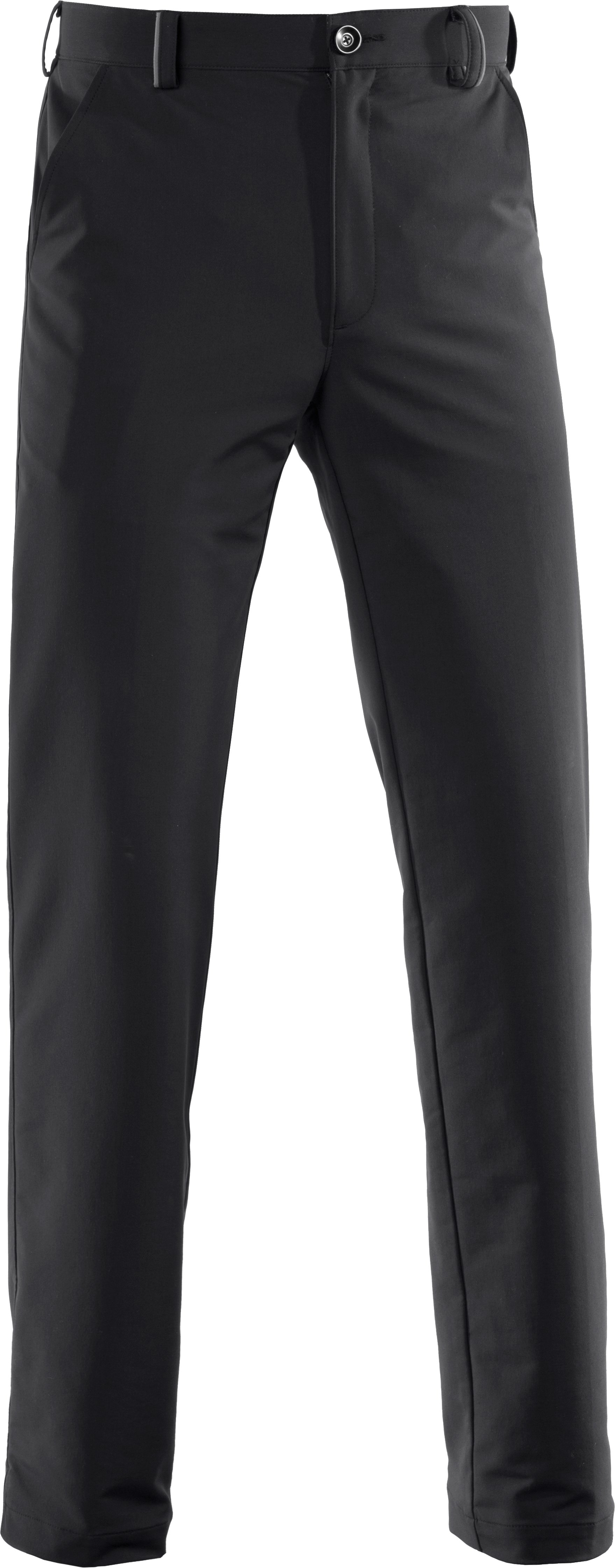 Men's UA Bent Grass 2.0 Pants, Graphite