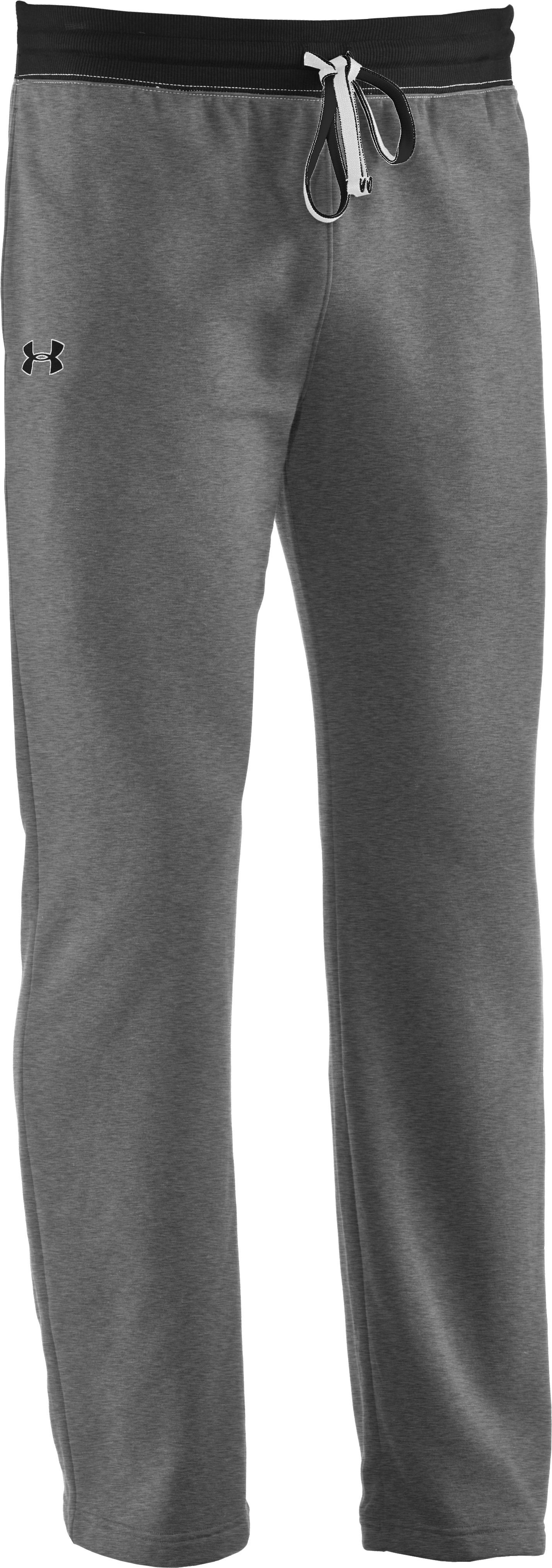 Men's Charged Cotton® Storm Transit Pants, True Gray Heather,