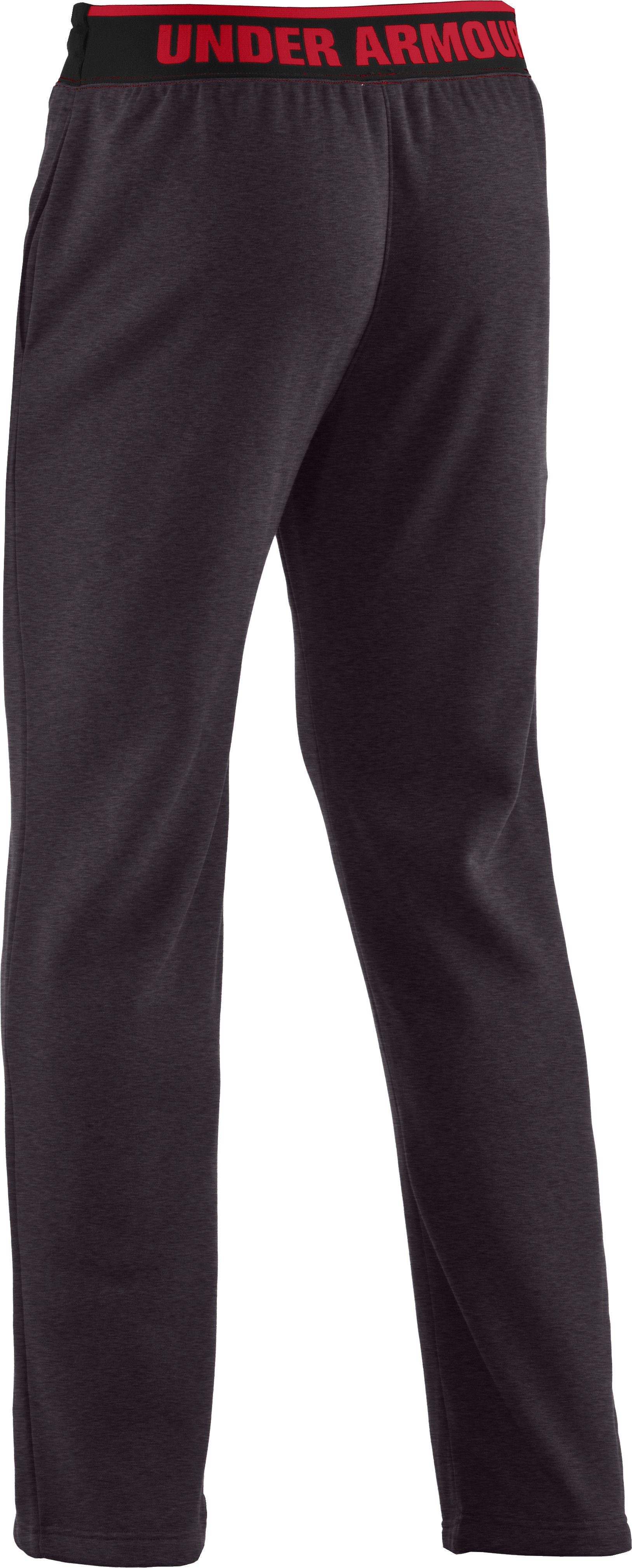Men's Charged Cotton® Storm Transit Pants, Carbon Heather