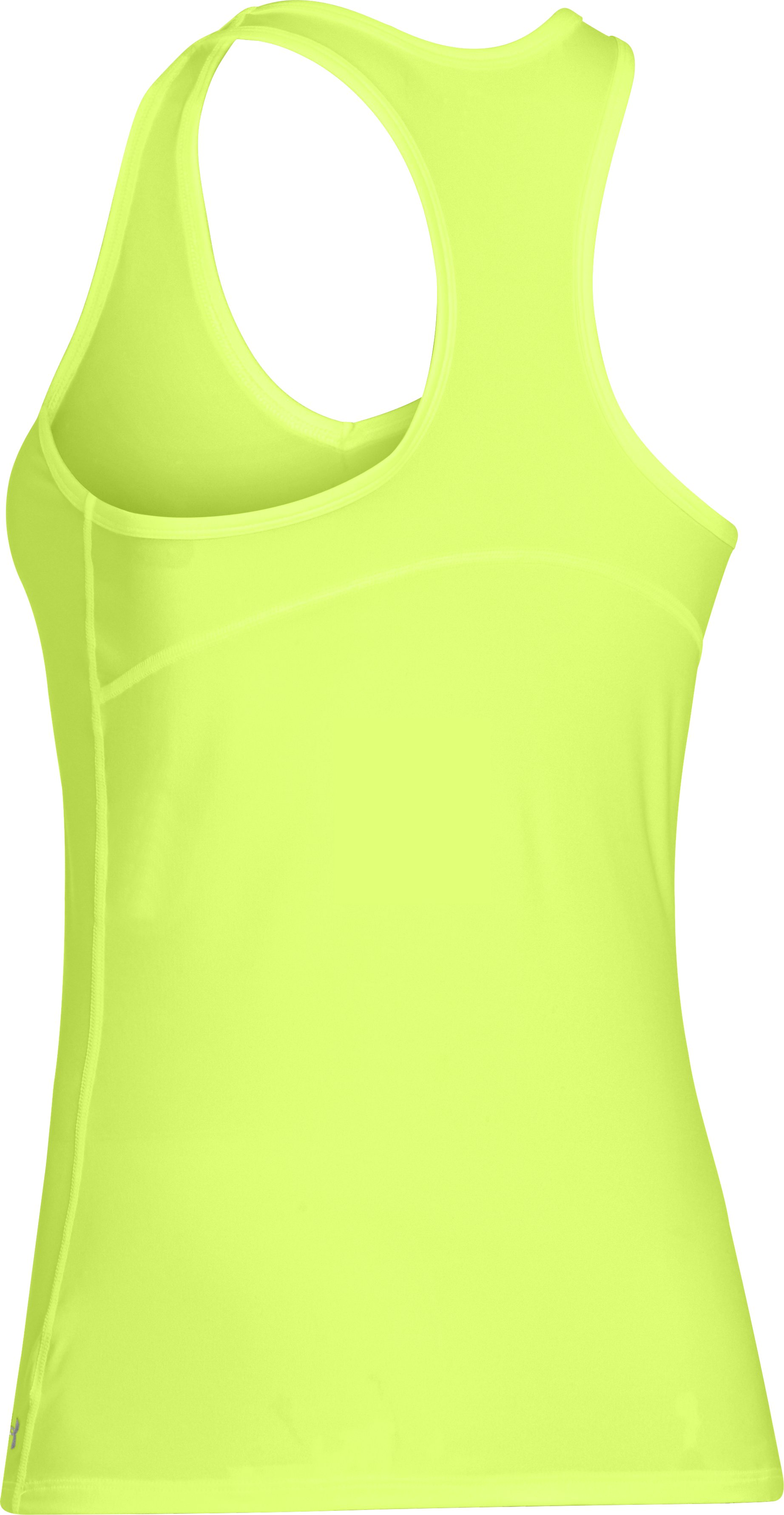 Women's HeatGear® Sonic Tank, X-Ray