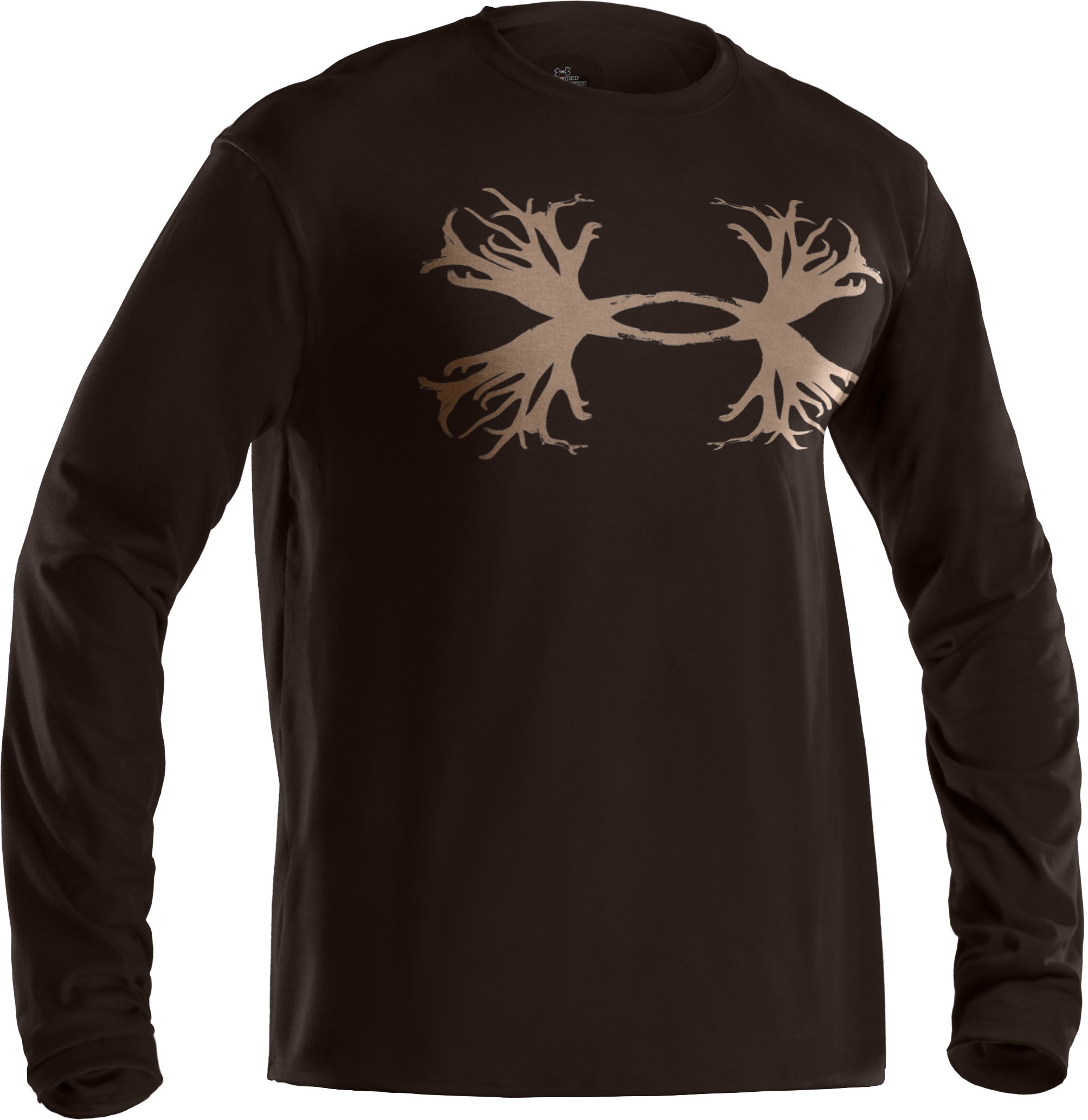 Men's UA Antler Long Sleeve T-Shirt, Bureau