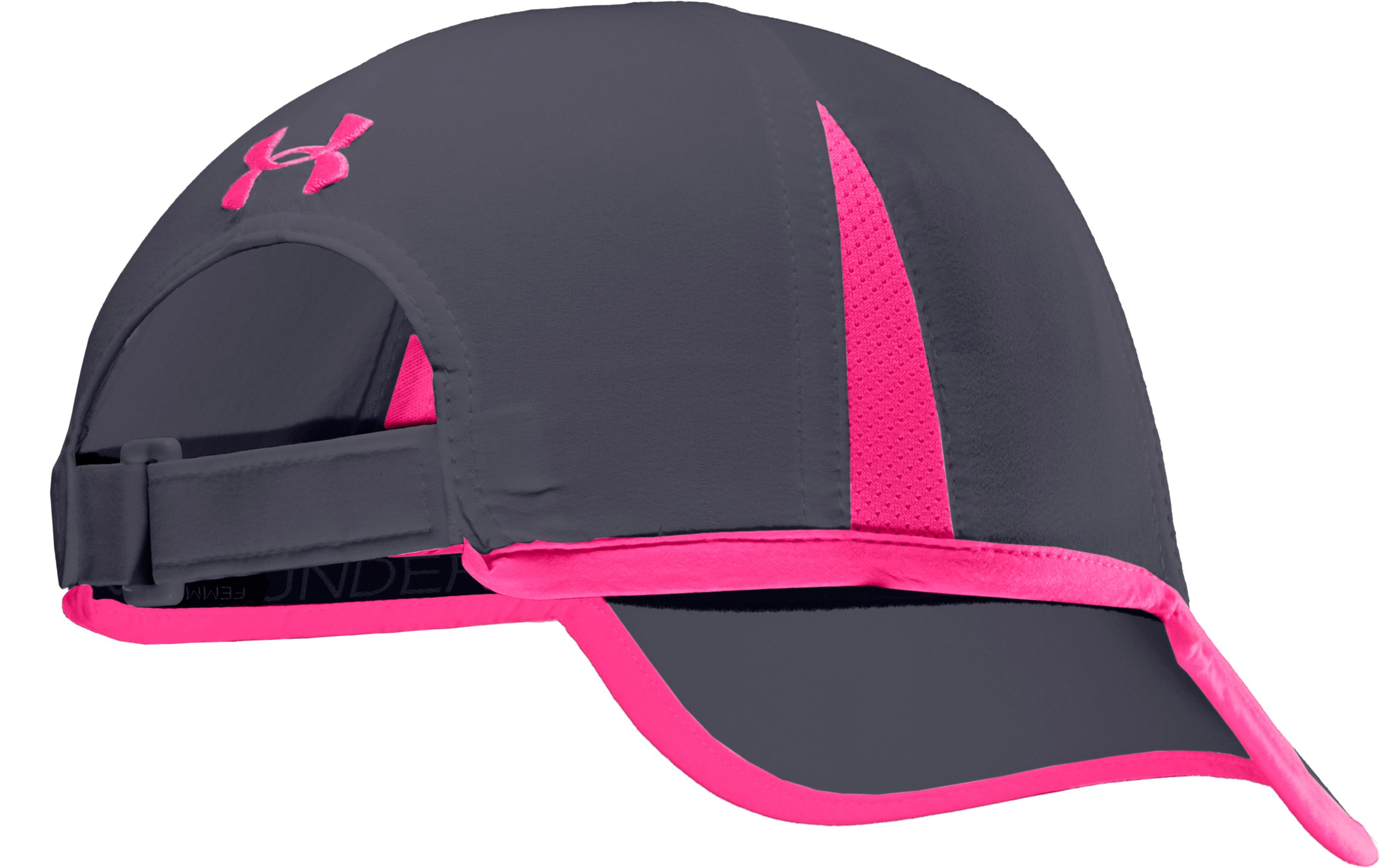 Women's UA PIP® Shadow Hat, Lead