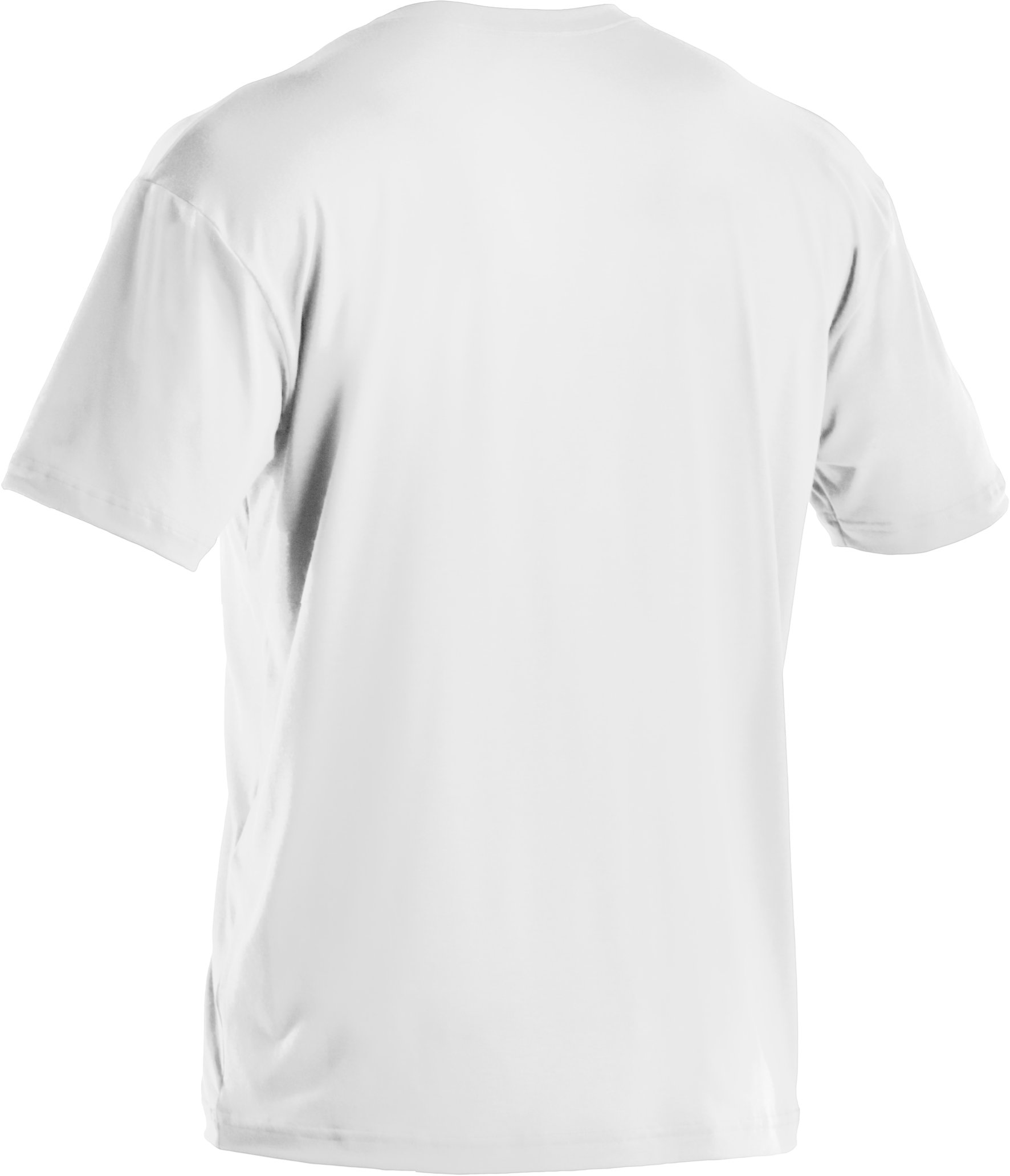 Men's UA Line Up T-Shirt, White