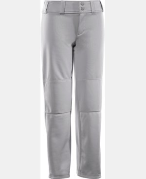 Boys' UA Lead Off Baseball Pants LIMITED TIME: FREE SHIPPING 2 Colors $29.99