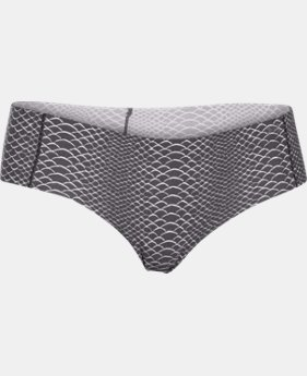 Women's UA Pure Stretch Cheeky  3 For $30  $12