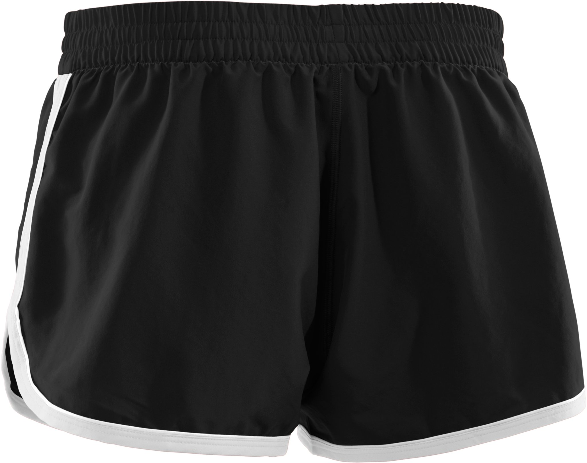 Women's UA Great Escape Shorts II, Black