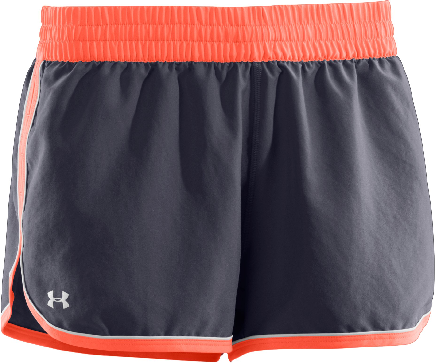Women's UA Great Escape Shorts II, Lead
