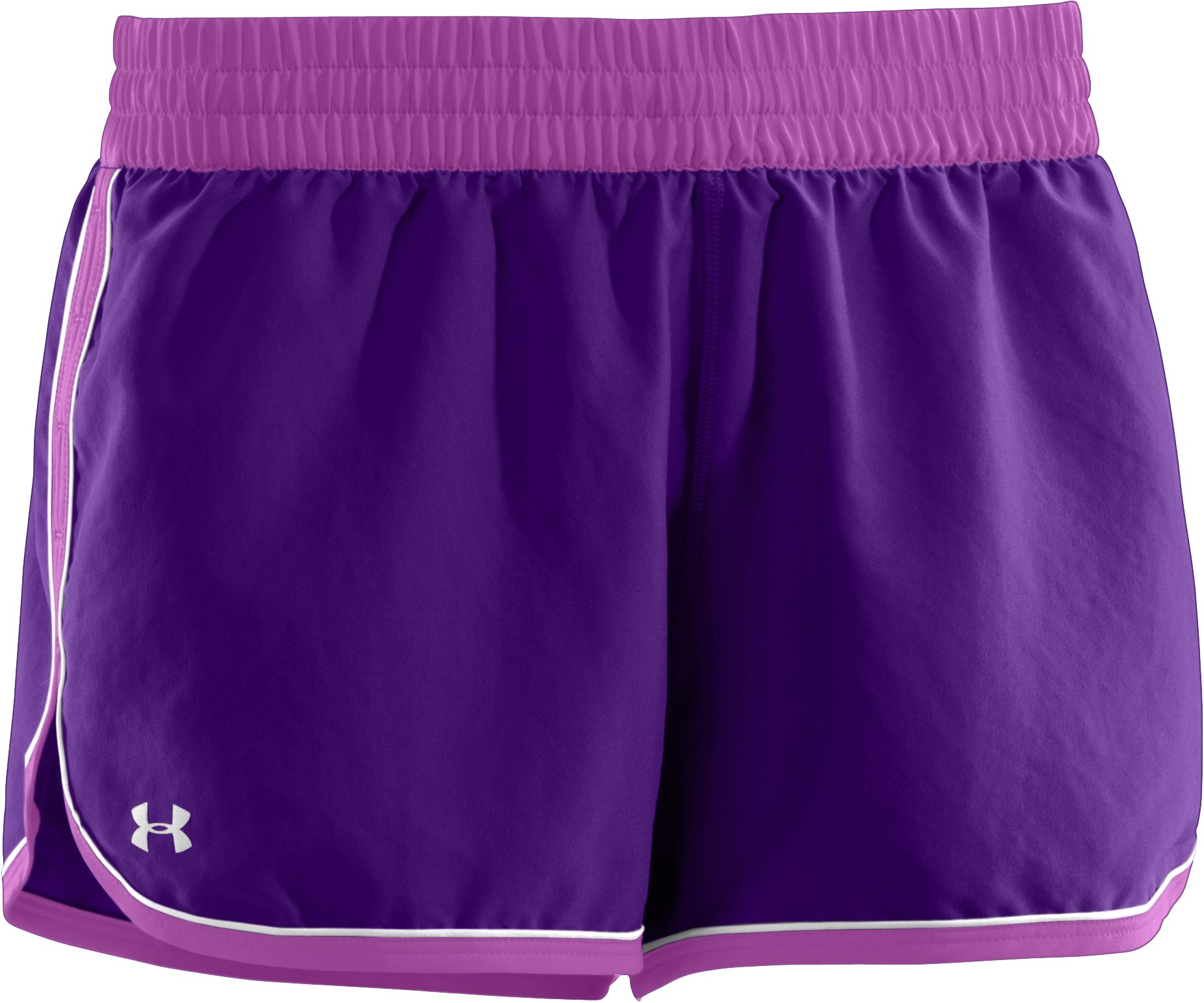 Women's UA Great Escape Shorts II, PRIDE
