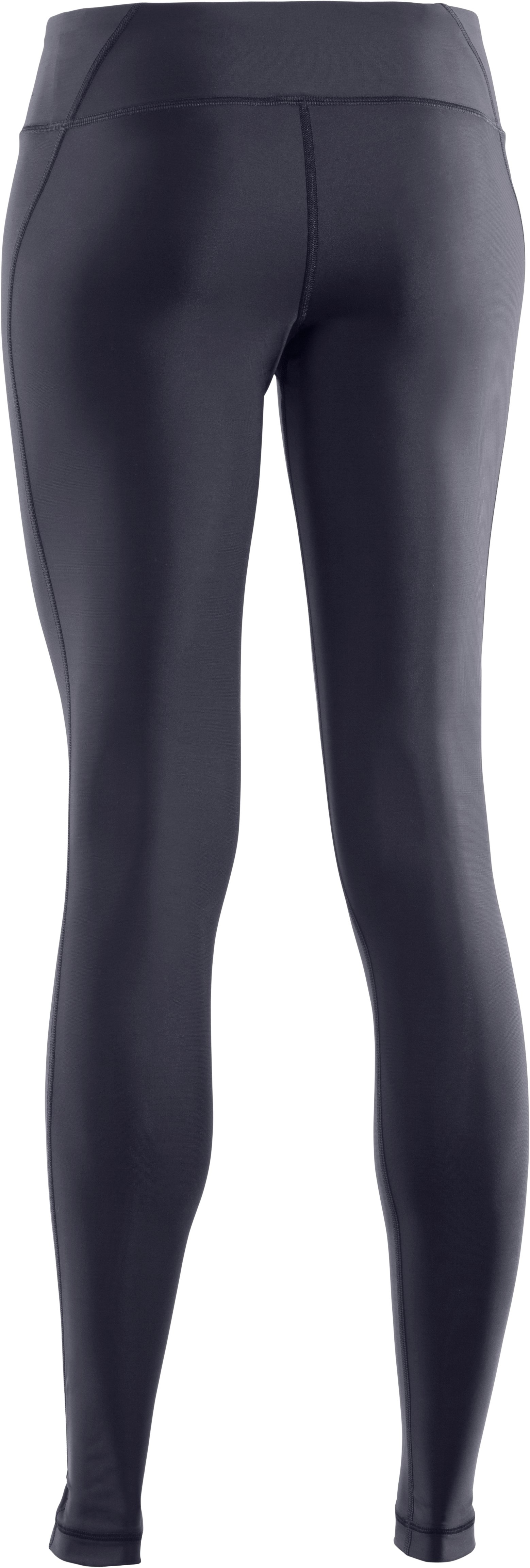 Women's UA Authentic HeatGear® Tights, Lead