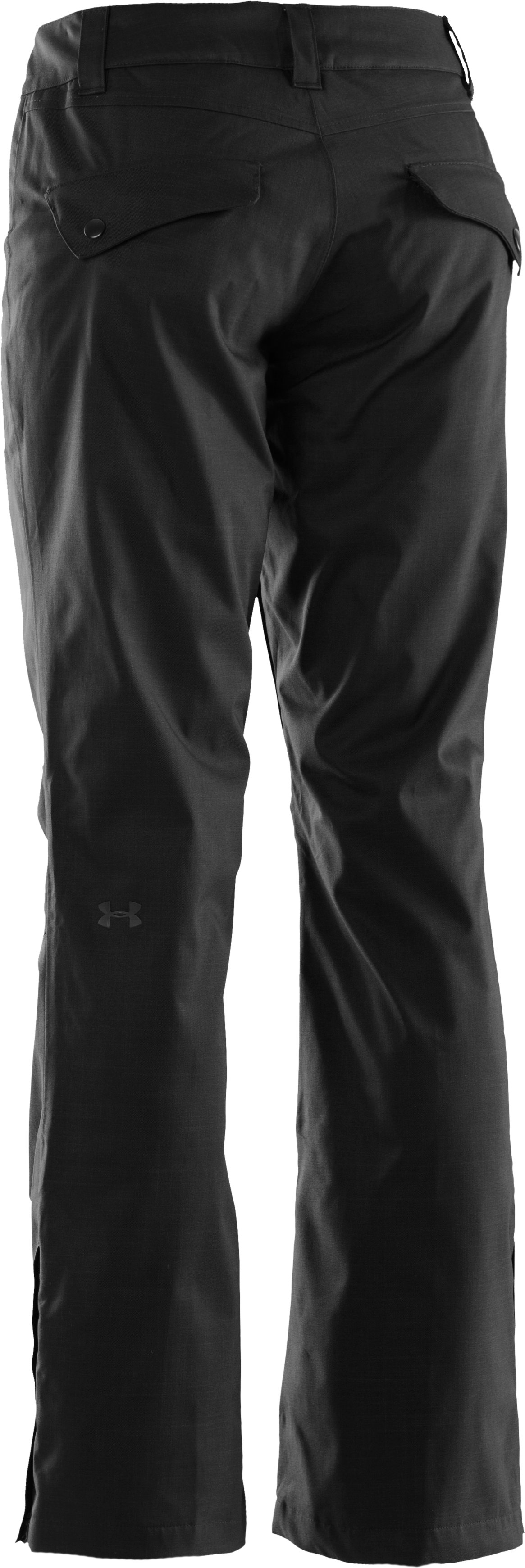 Women's ColdGear® Infrared Wendy Pant, Black , undefined