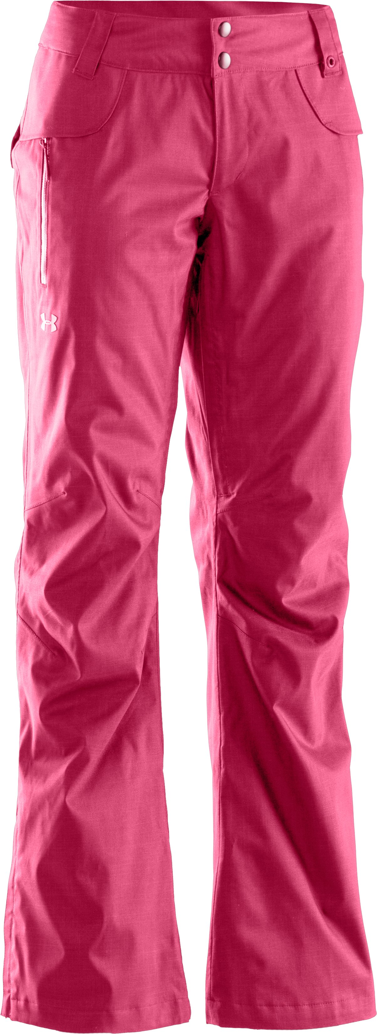 Women's ColdGear® Infrared Wendy Pant, Lollipop
